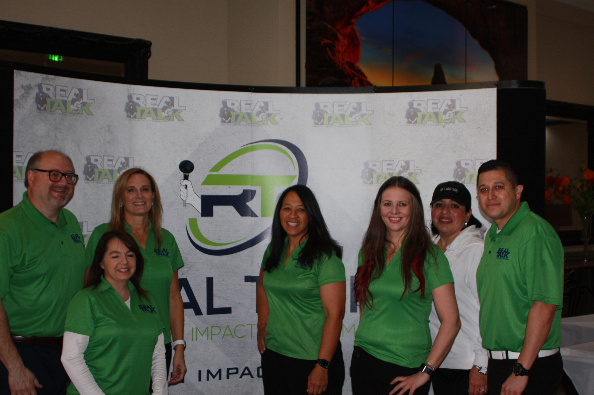 Real Talk Golf Tournament gallery image #1