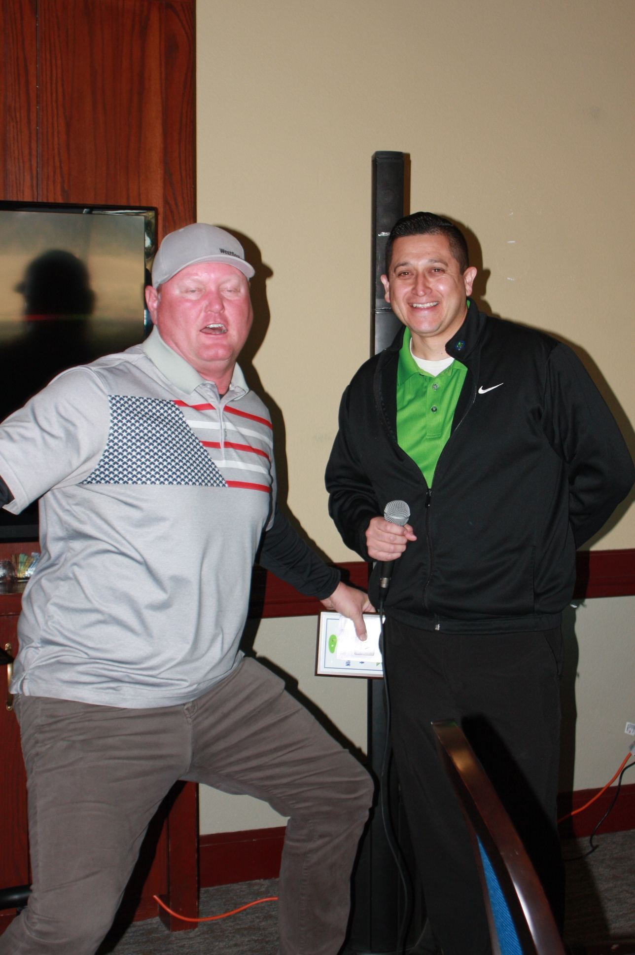 Real Talk Golf Tournament gallery image #6