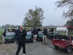 Bolton Rotary Golf Fall Mini-Tournament gallery image #4