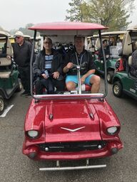 Bolton Rotary Golf Fall Mini-Tournament gallery image #9