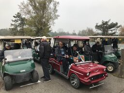 Bolton Rotary Golf Fall Mini-Tournament gallery image #11