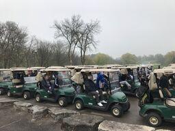 Bolton Rotary Golf Fall Mini-Tournament gallery image #17
