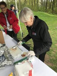 Bolton Rotary Golf Fall Mini-Tournament gallery image #16