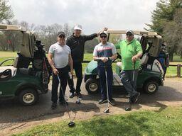 Bolton Rotary Golf Fall Mini-Tournament gallery image #20