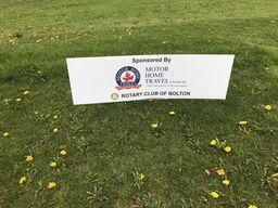 Bolton Rotary Golf Fall Mini-Tournament gallery image #25