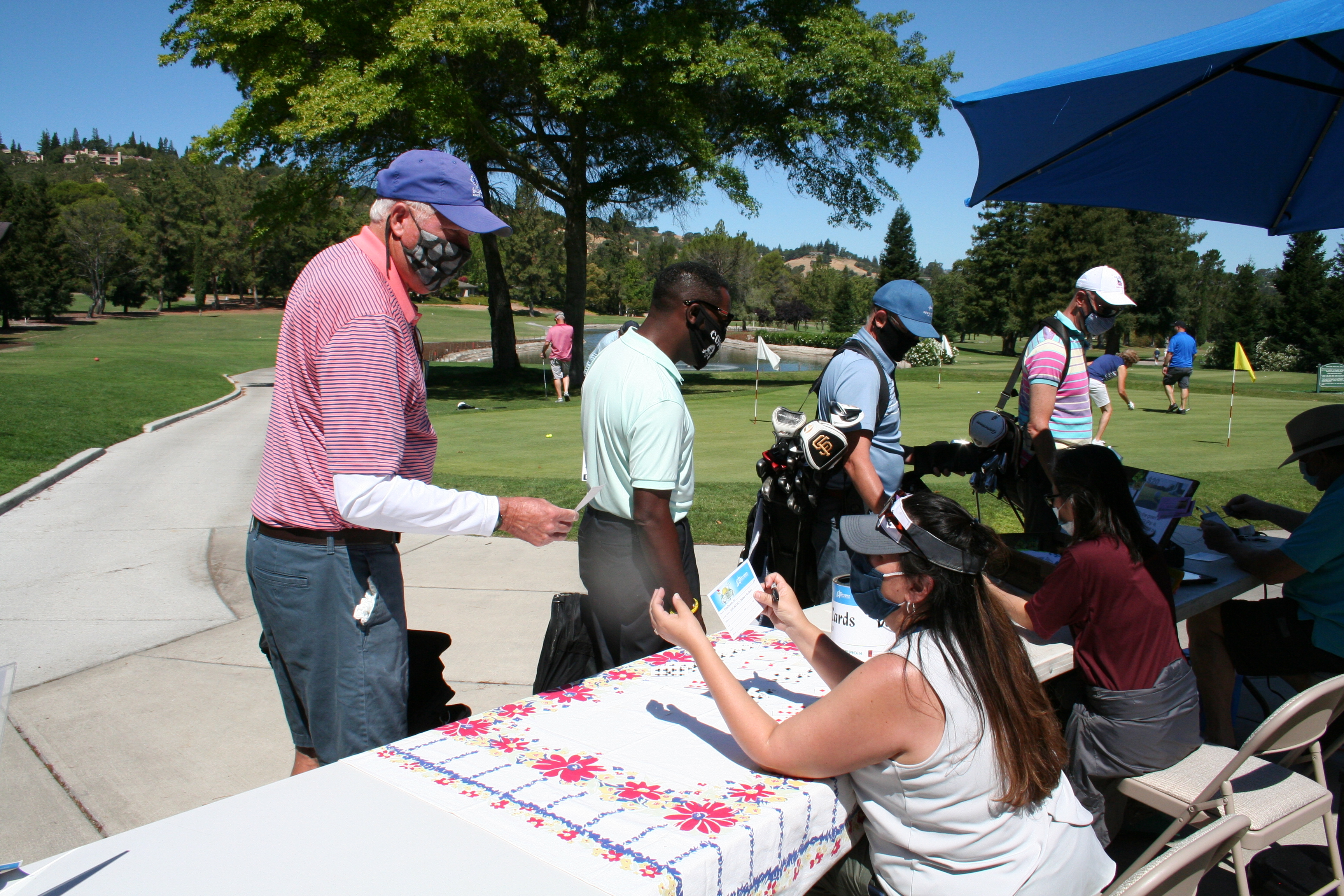 Bay Area Rescue Mission - 26th Annual New Life Golf Tournament gallery image #10