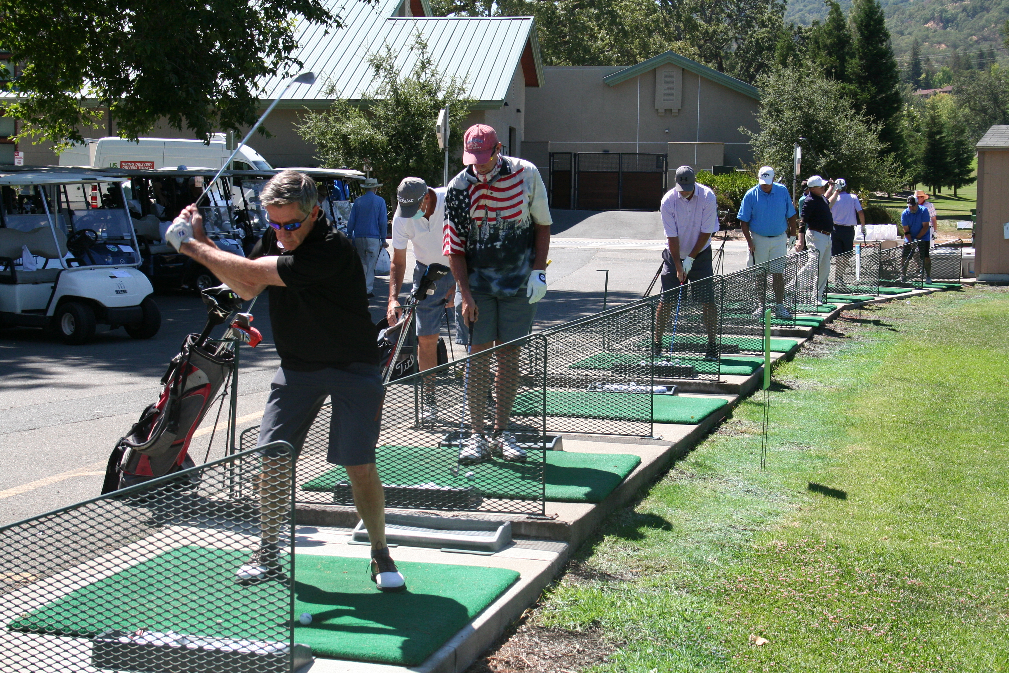 Bay Area Rescue Mission - 26th Annual New Life Golf Tournament gallery image #11