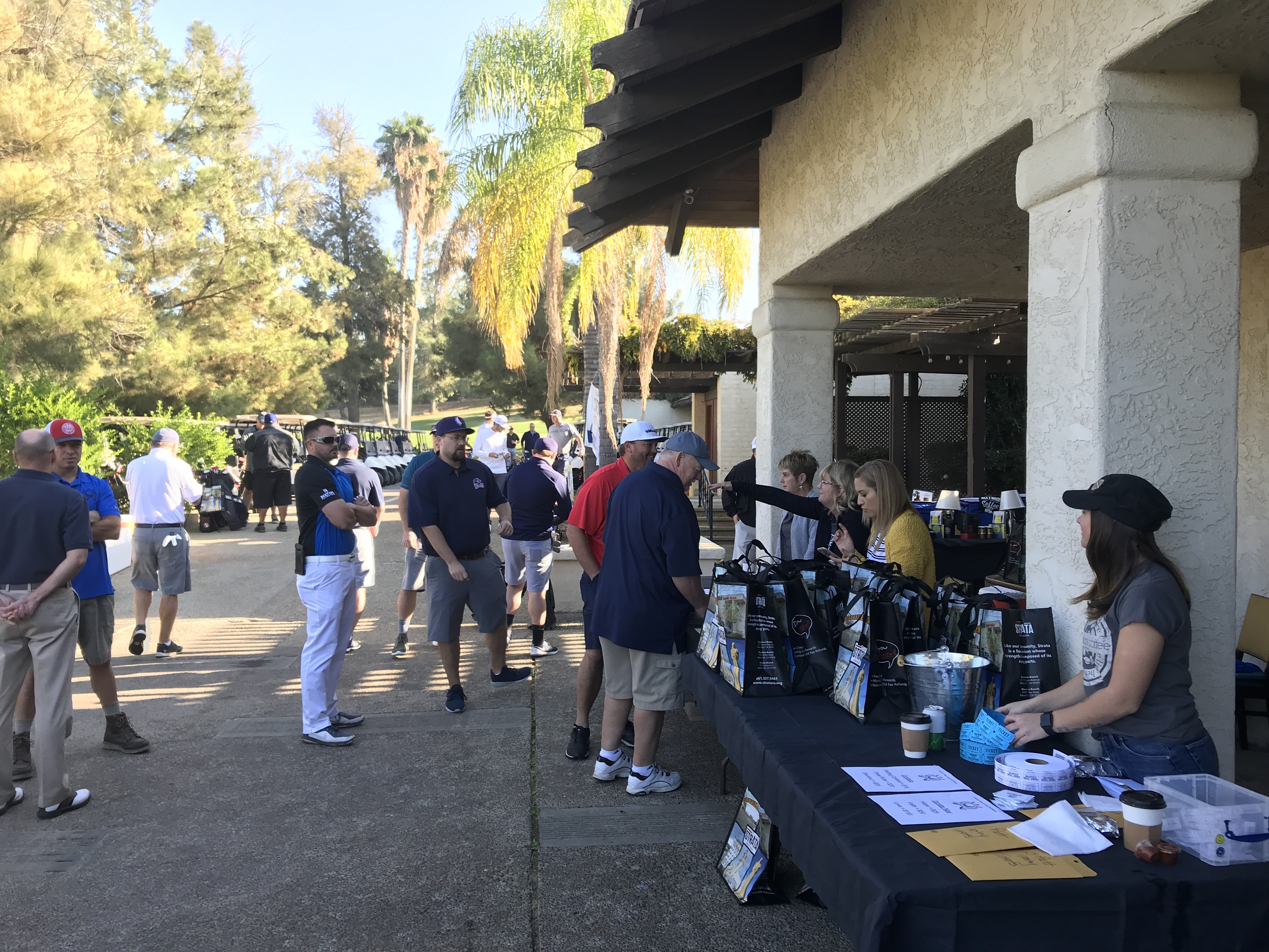 Covenant Golf Classic 2021 gallery image #24