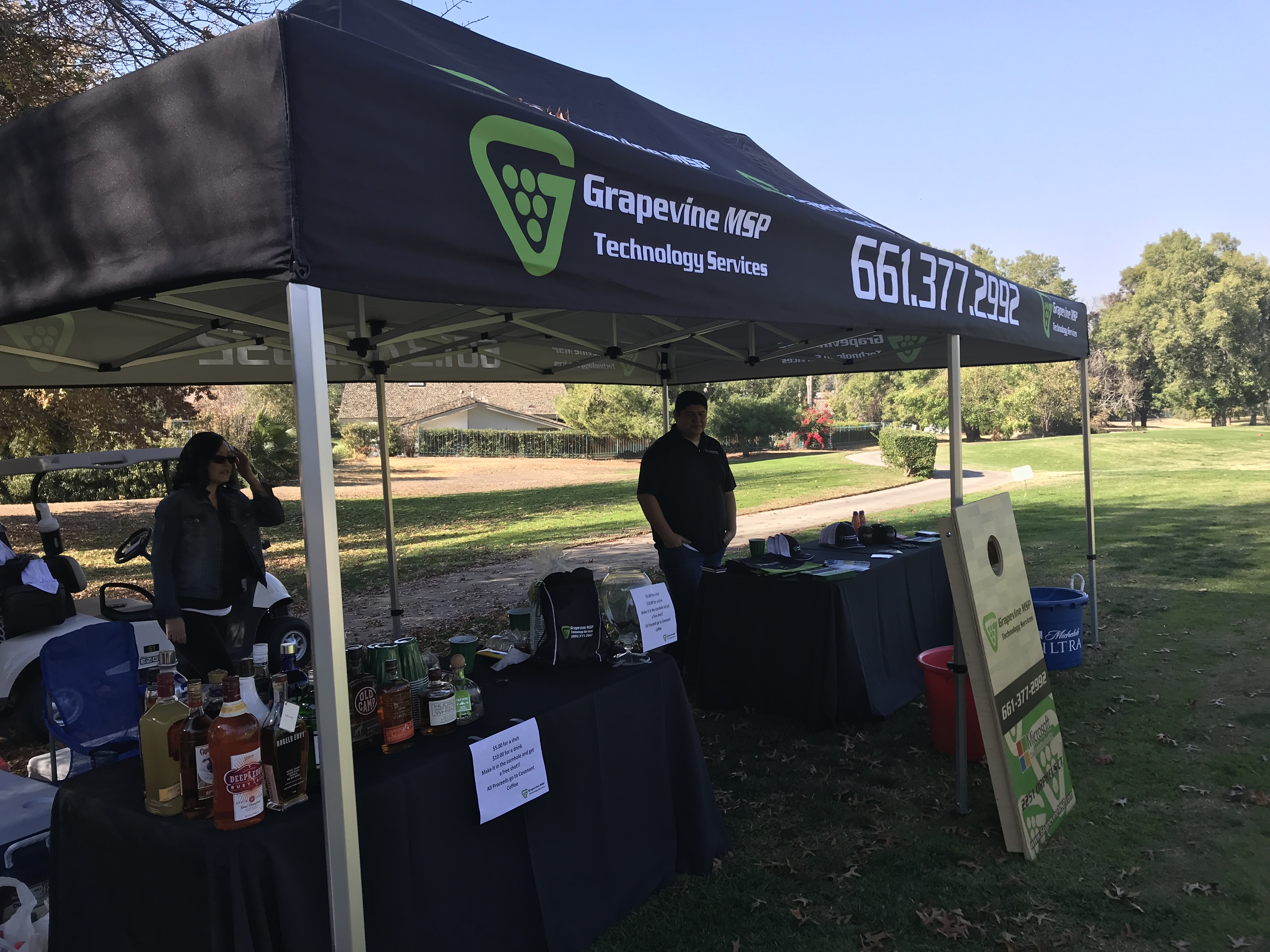 Covenant Golf Classic 2021 gallery image #22