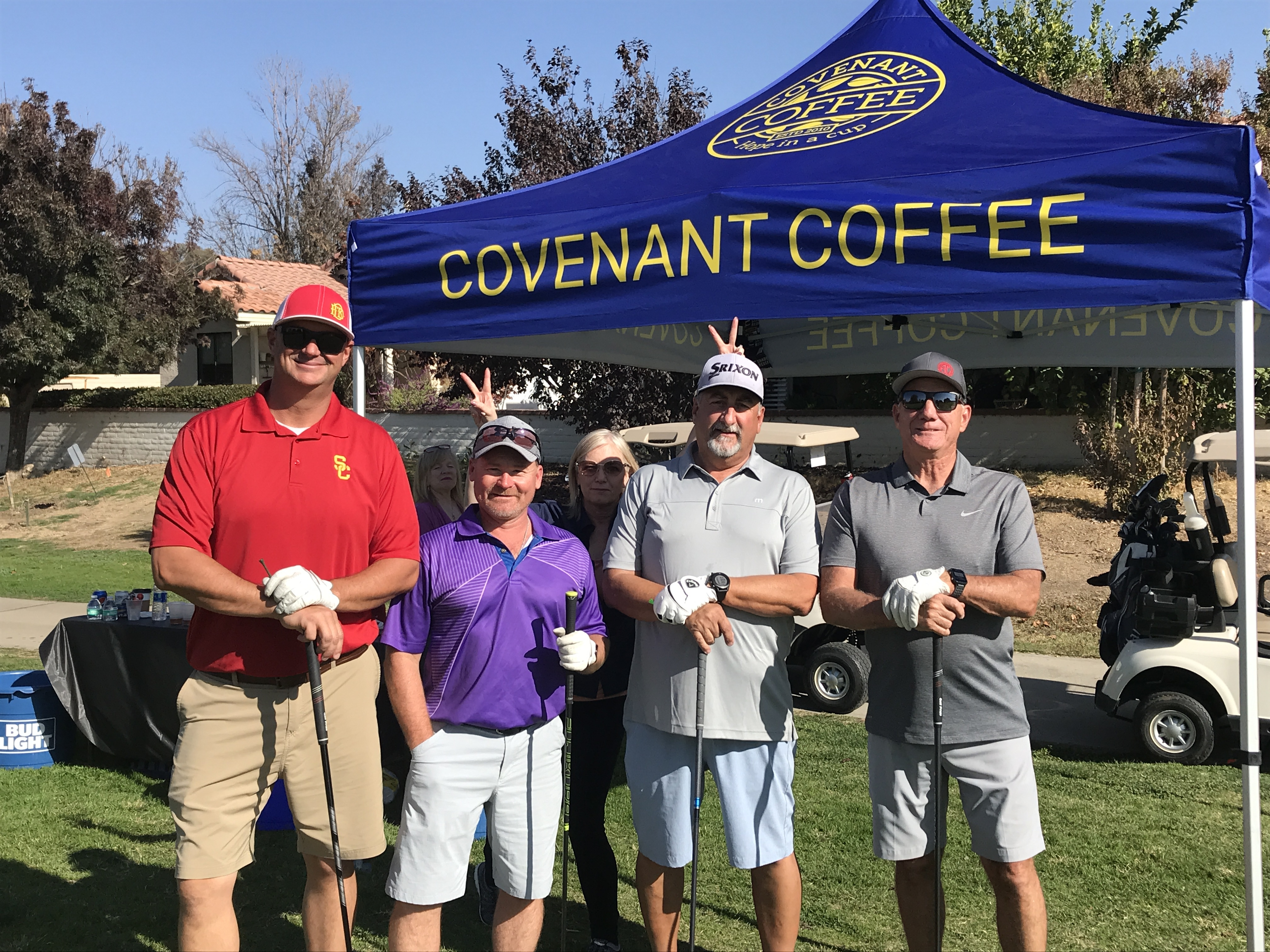 Covenant Golf Classic 2021 gallery image #20