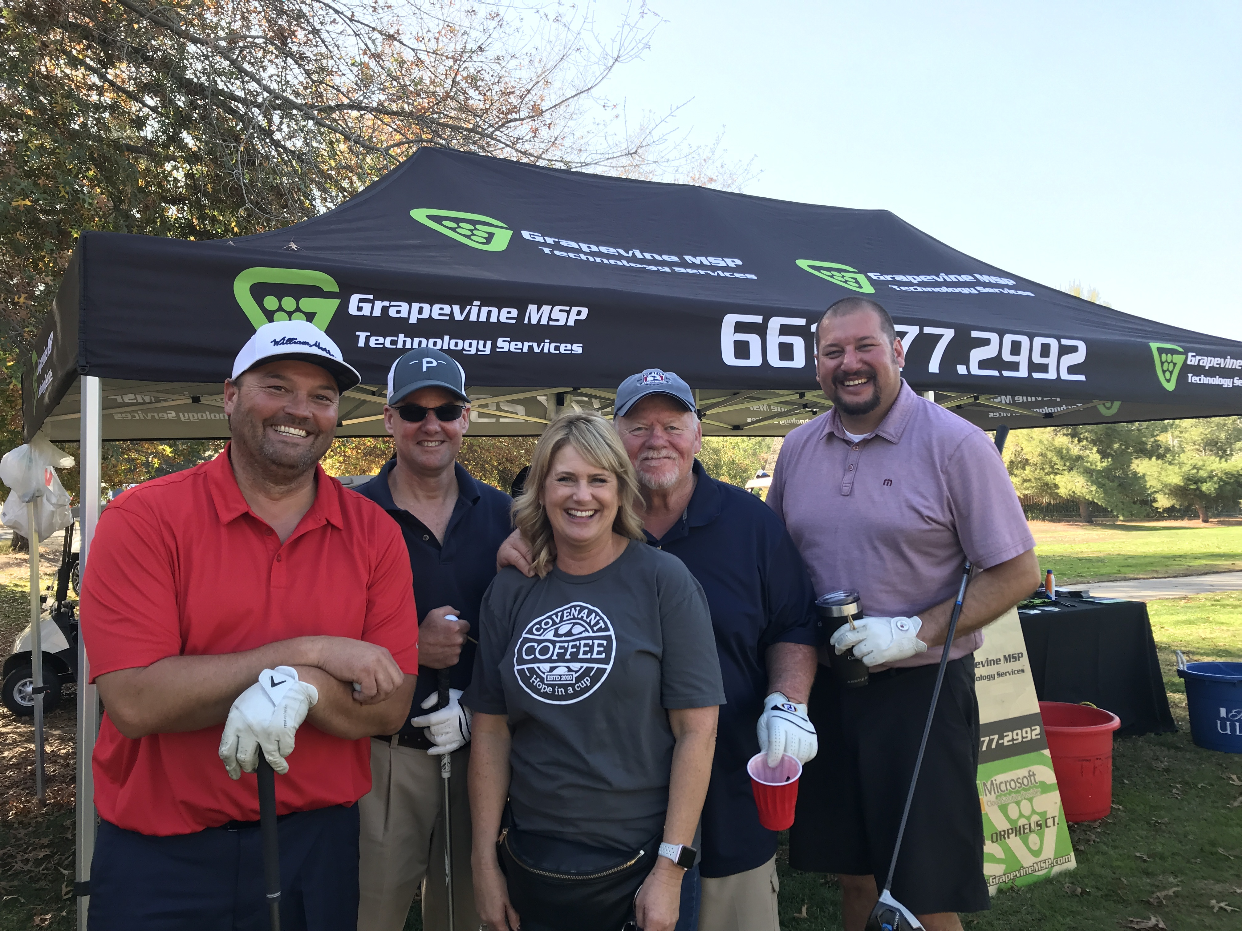 Covenant Golf Classic 2021 gallery image #18
