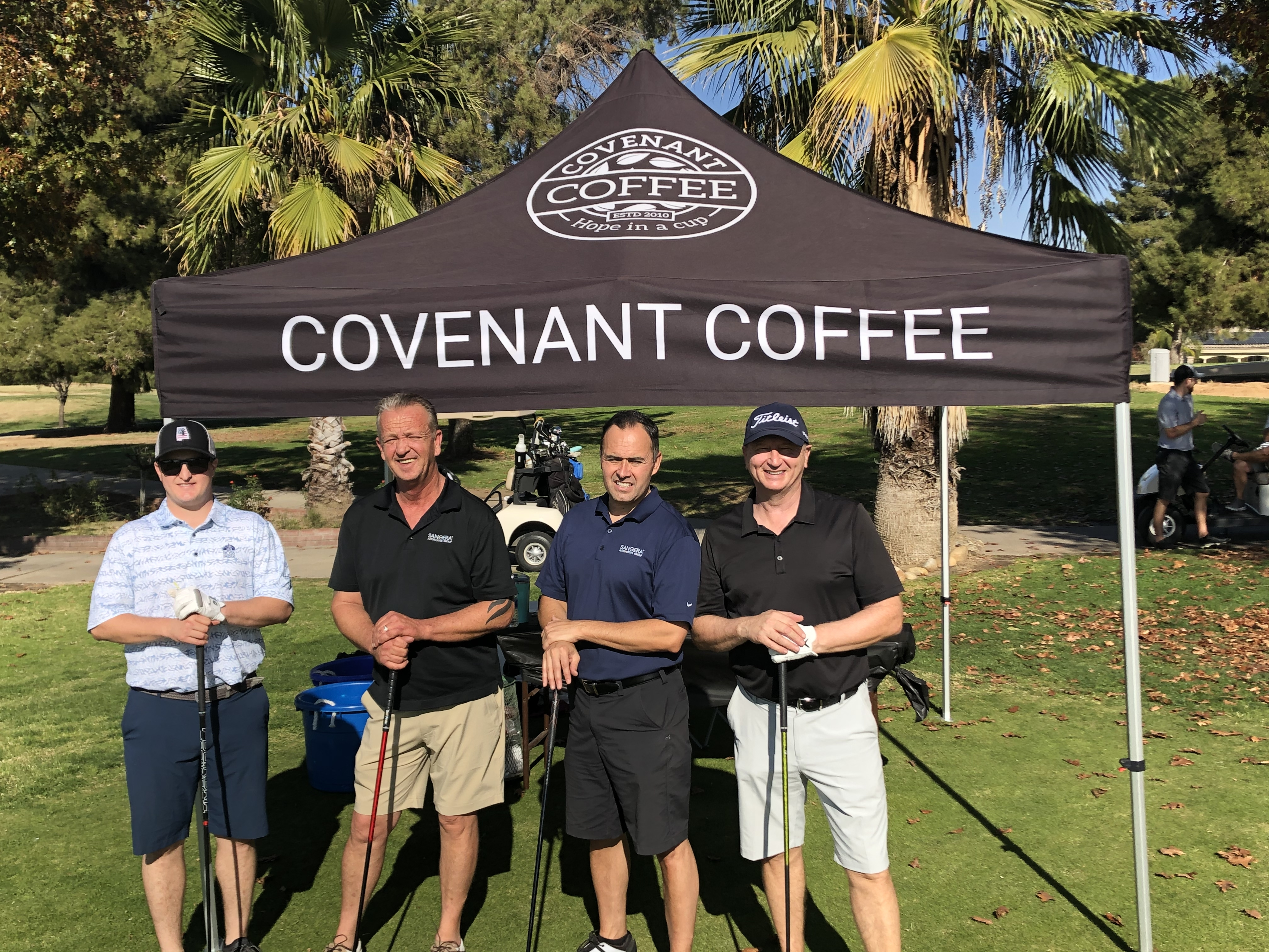 Covenant Golf Classic 2021 gallery image #14