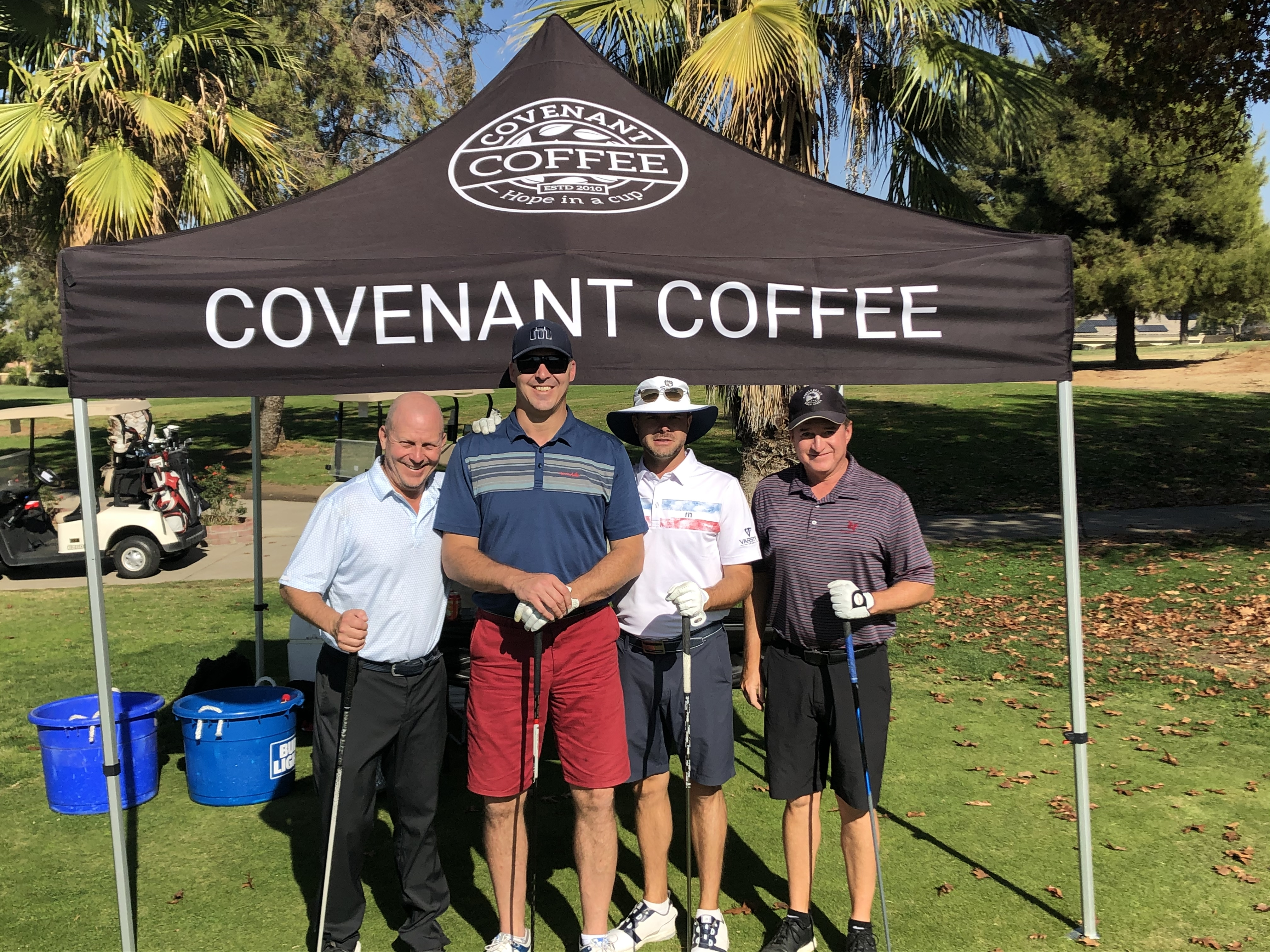 Covenant Golf Classic 2021 gallery image #13