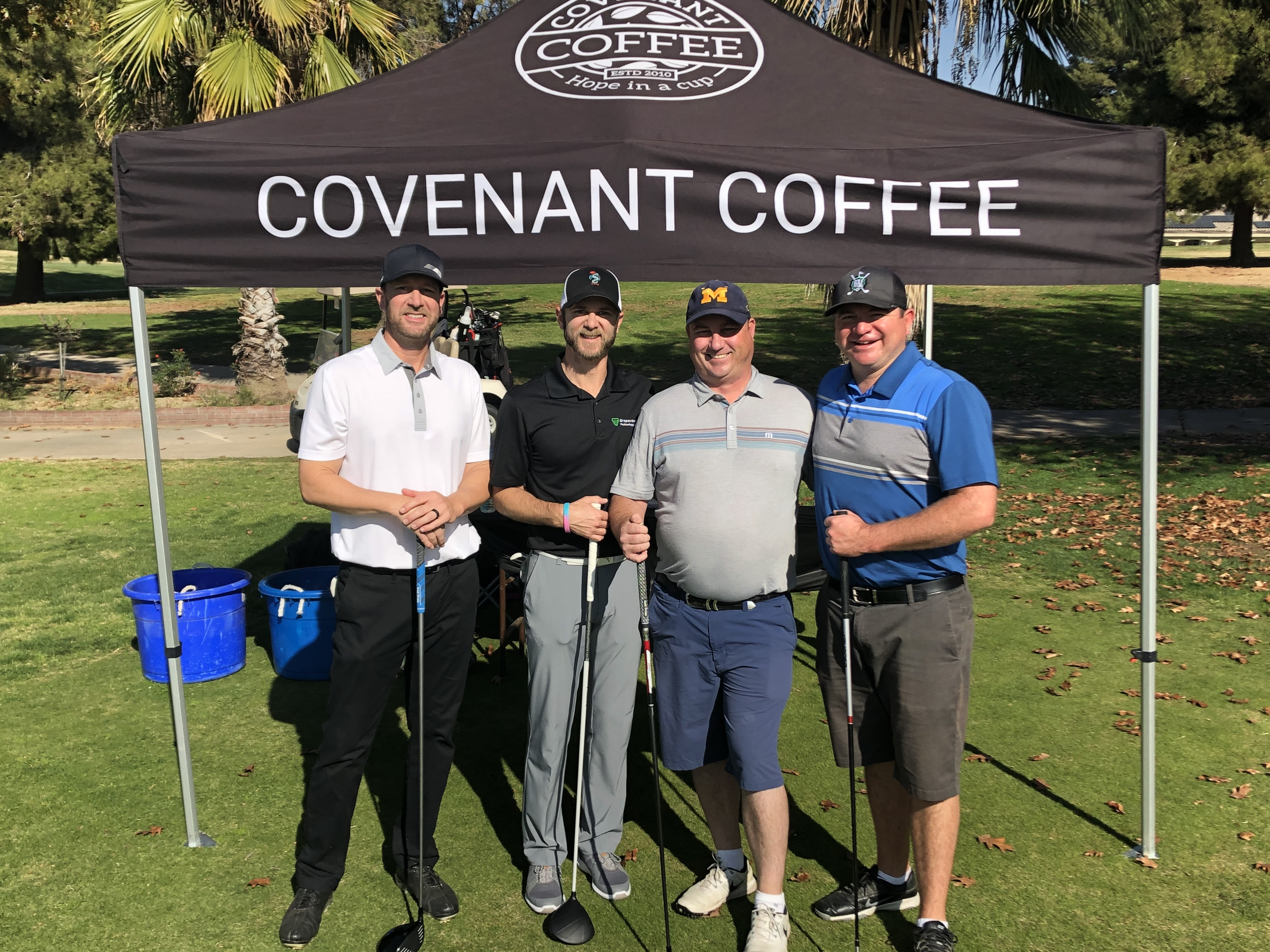 Covenant Golf Classic 2021 gallery image #11
