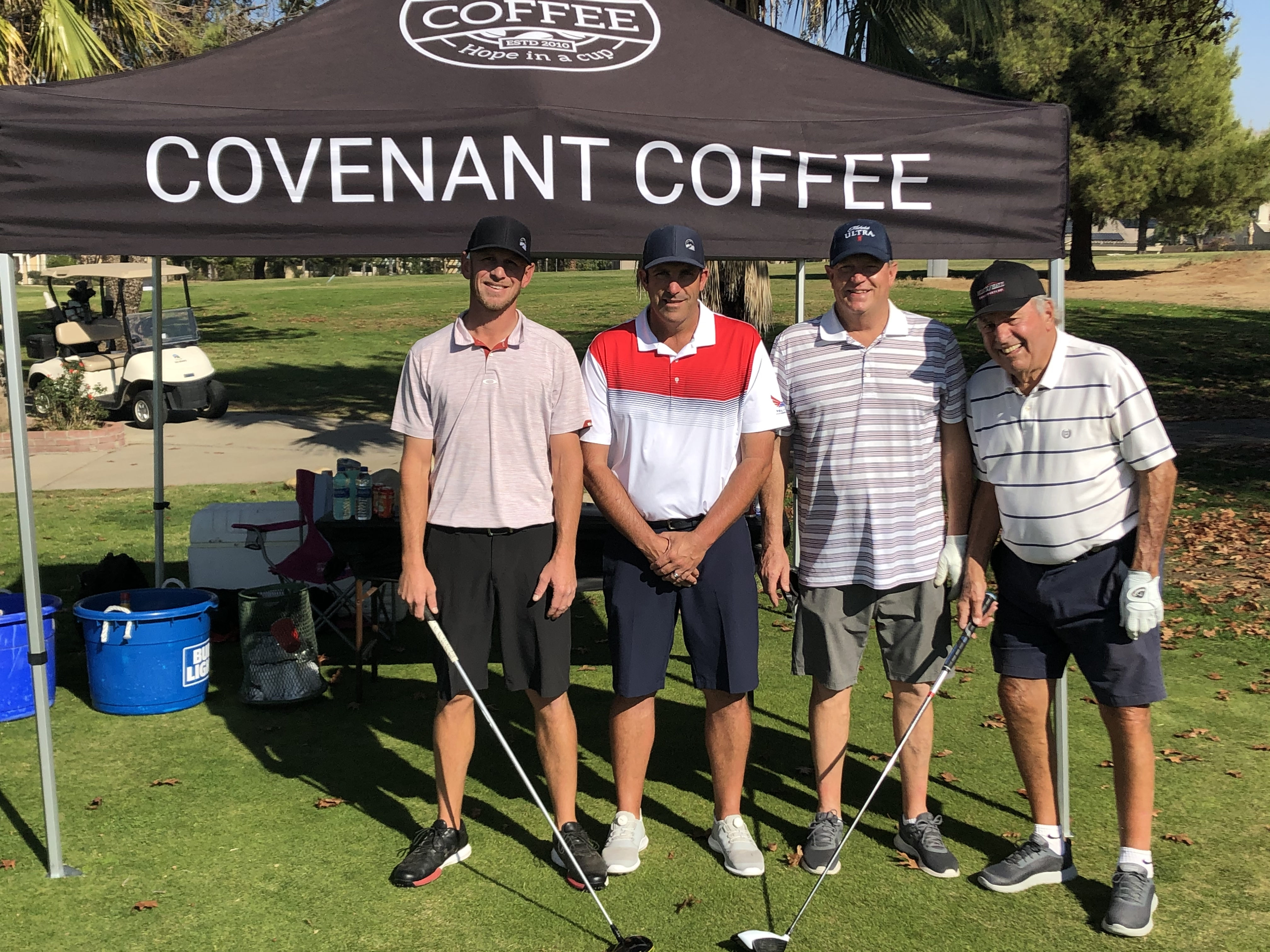Covenant Golf Classic 2021 gallery image #10