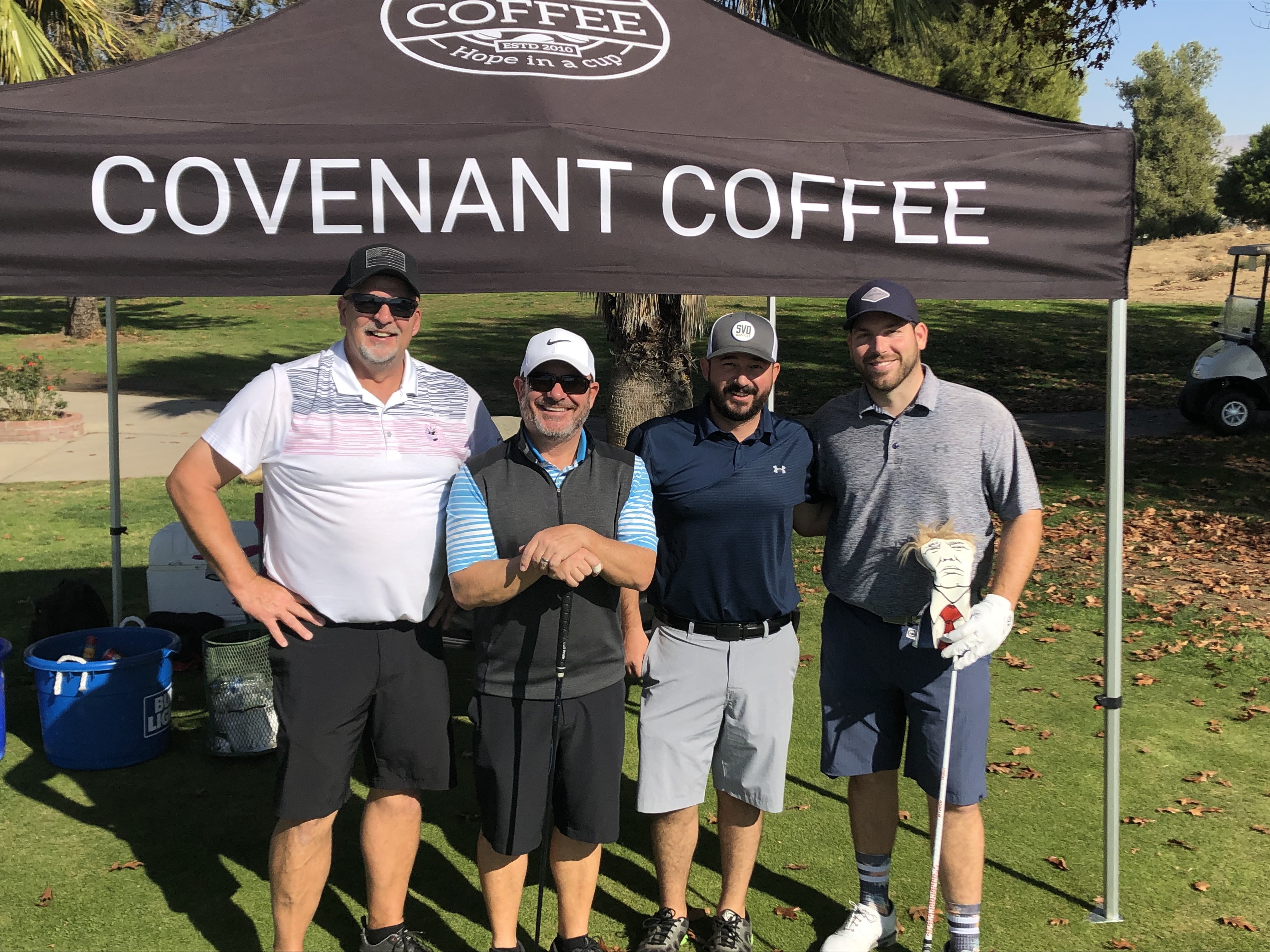 Covenant Golf Classic 2021 gallery image #9