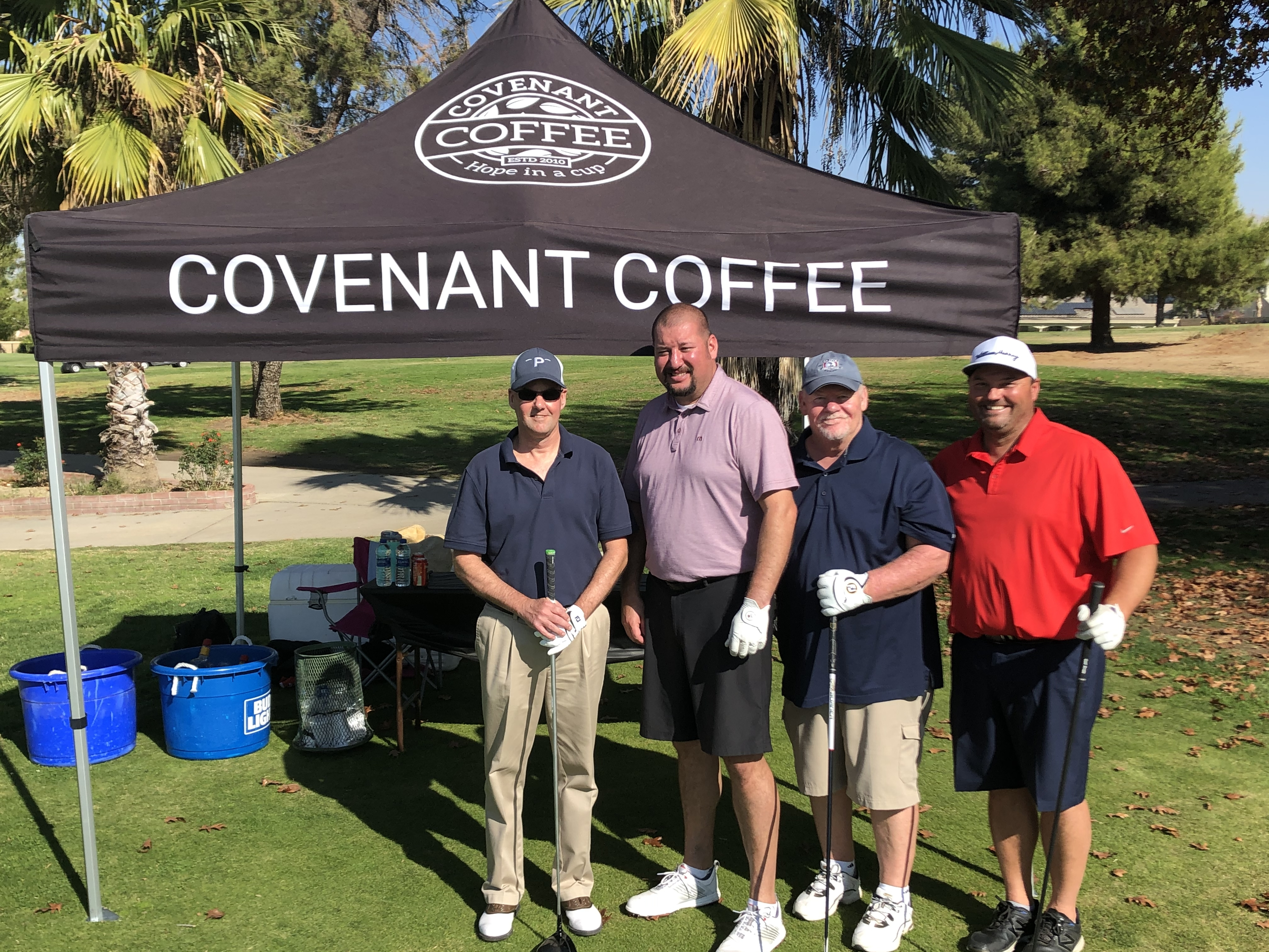 Covenant Golf Classic 2021 gallery image #8