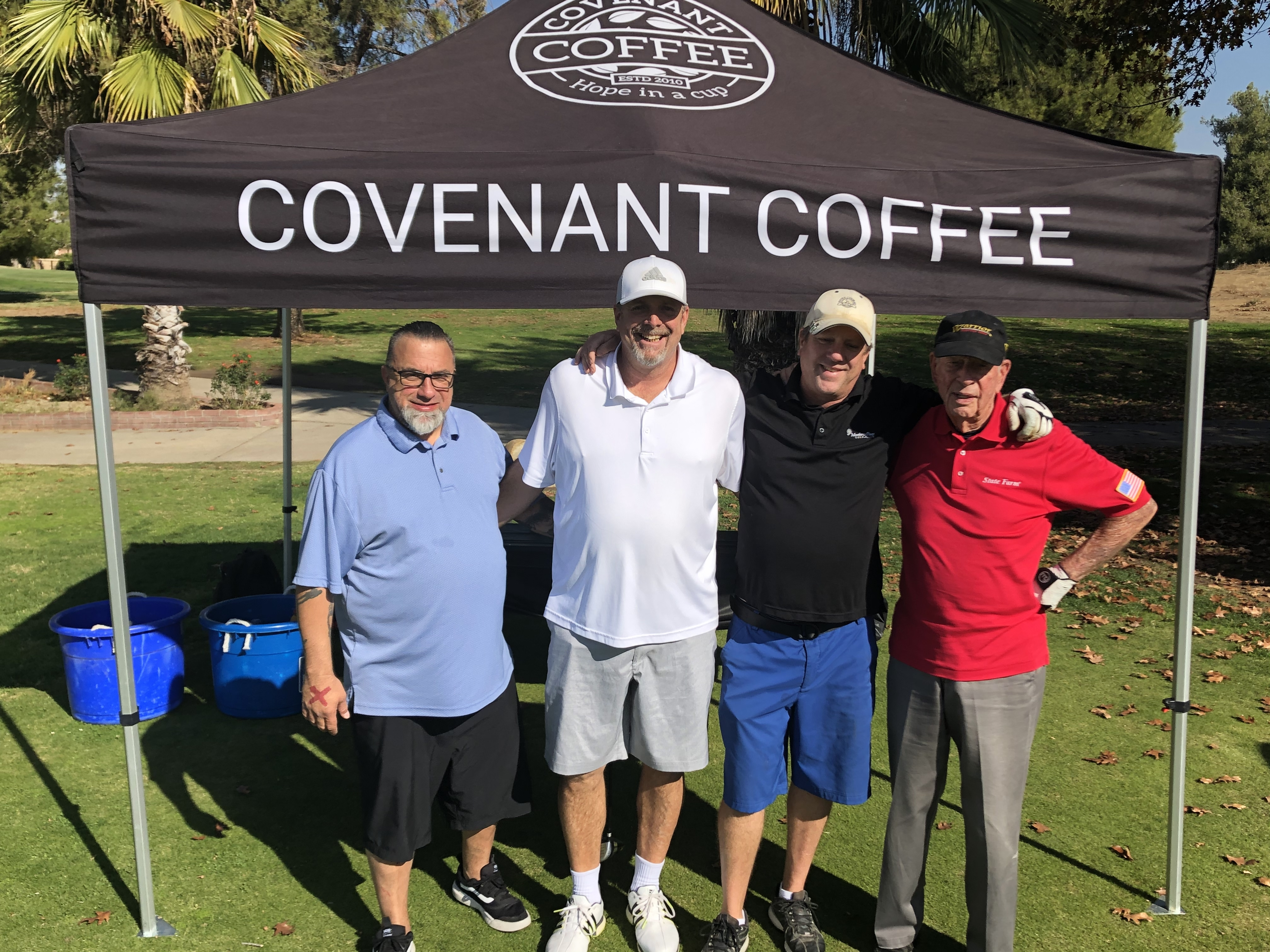 Covenant Golf Classic 2021 gallery image #7