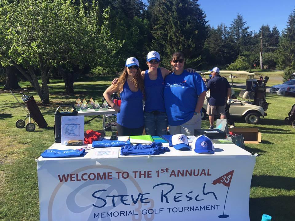 2021 Steve Resch Memorial Golf Tournament gallery image #6