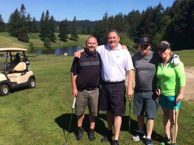 2021 Steve Resch Memorial Golf Tournament gallery image #12