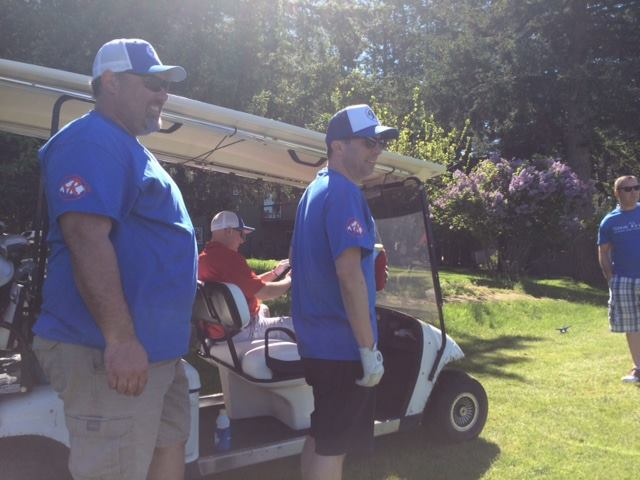2021 Steve Resch Memorial Golf Tournament gallery image #17