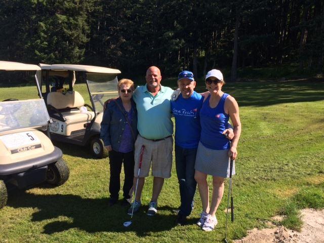 2021 Steve Resch Memorial Golf Tournament gallery image #19