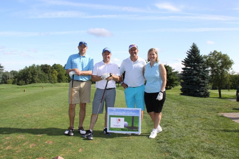 2nd Annual Sydney M Galleger Memorial Golf Event gallery image #1