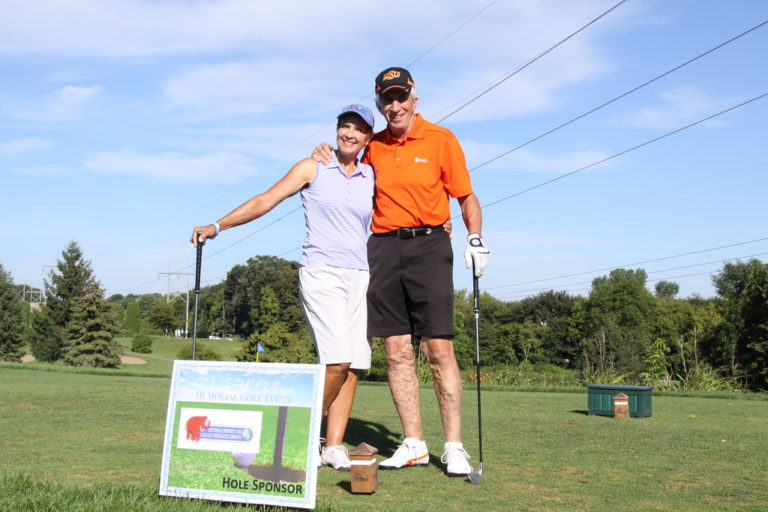 2nd Annual Sydney M Galleger Memorial Golf Event gallery image #2