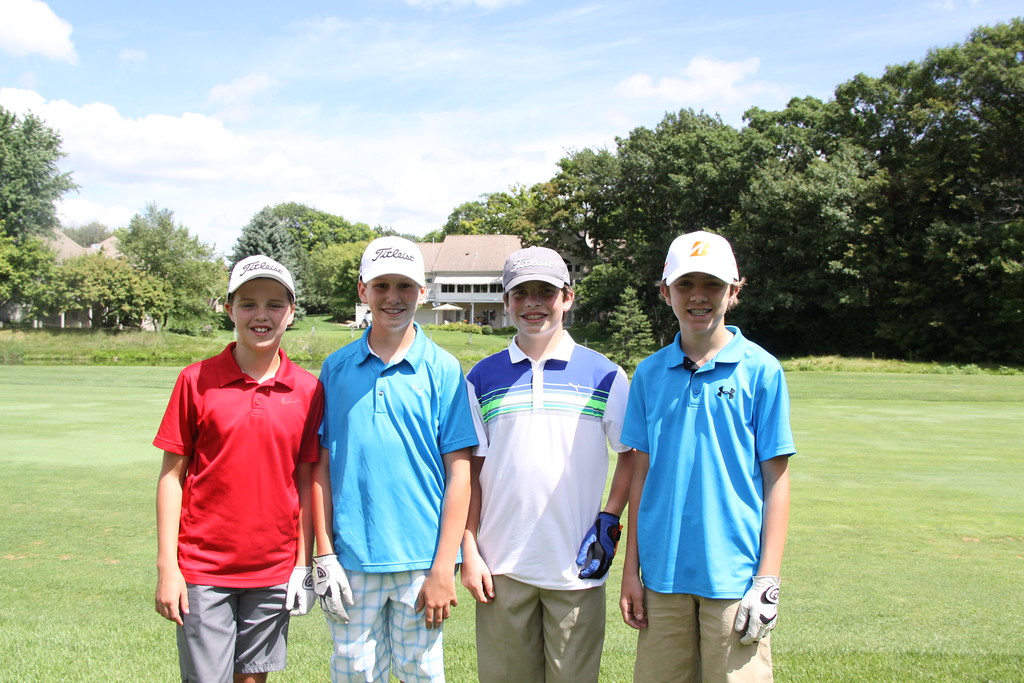 2nd Annual Sydney M Galleger Memorial Golf Event gallery image #11
