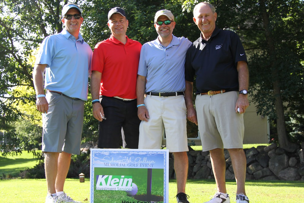 2nd Annual Sydney M Galleger Memorial Golf Event gallery image #20