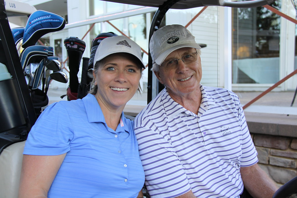 2nd Annual Sydney M Galleger Memorial Golf Event gallery image #23