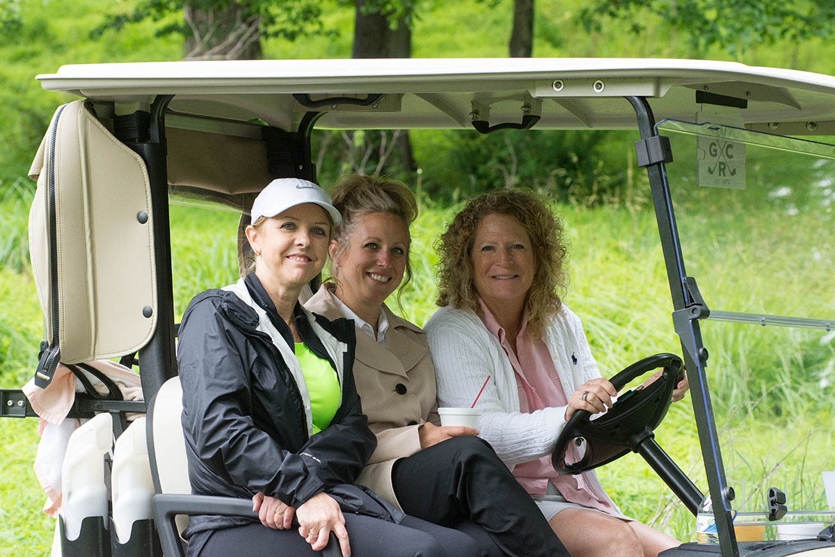 3rd Annual Brandon Tolson Foundation Golf Outing gallery image #5