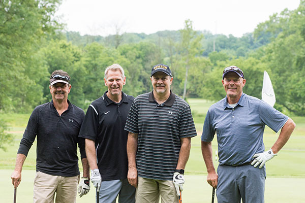 3rd Annual Brandon Tolson Foundation Golf Outing gallery image #6