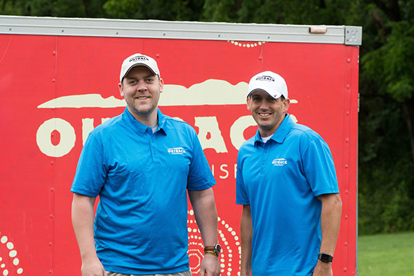 3rd Annual Brandon Tolson Foundation Golf Outing gallery image #7