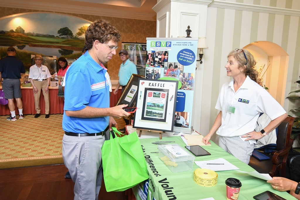 4th Annual RSVP Golf Classic gallery image #4