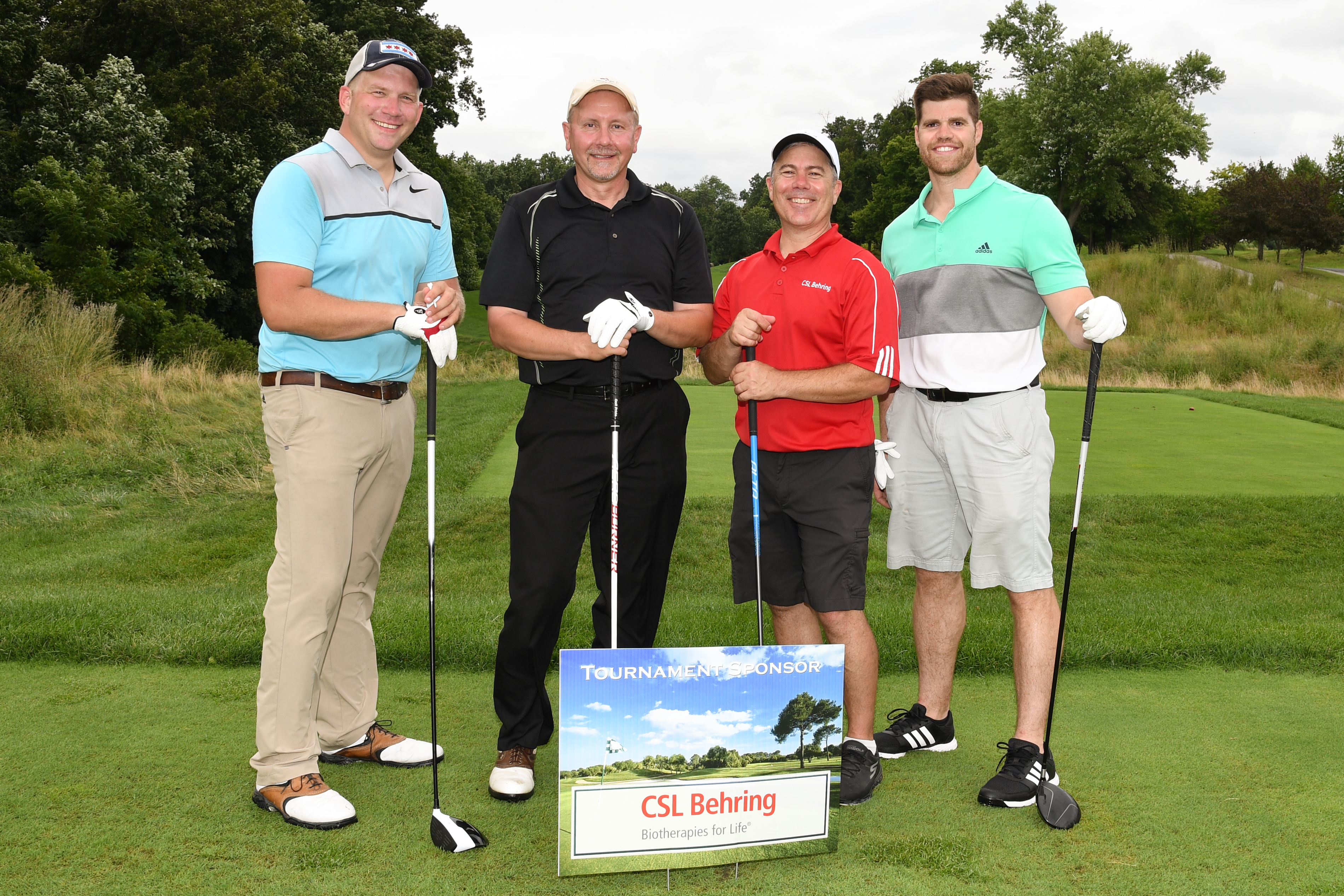 4th Annual RSVP Golf Classic gallery image #14