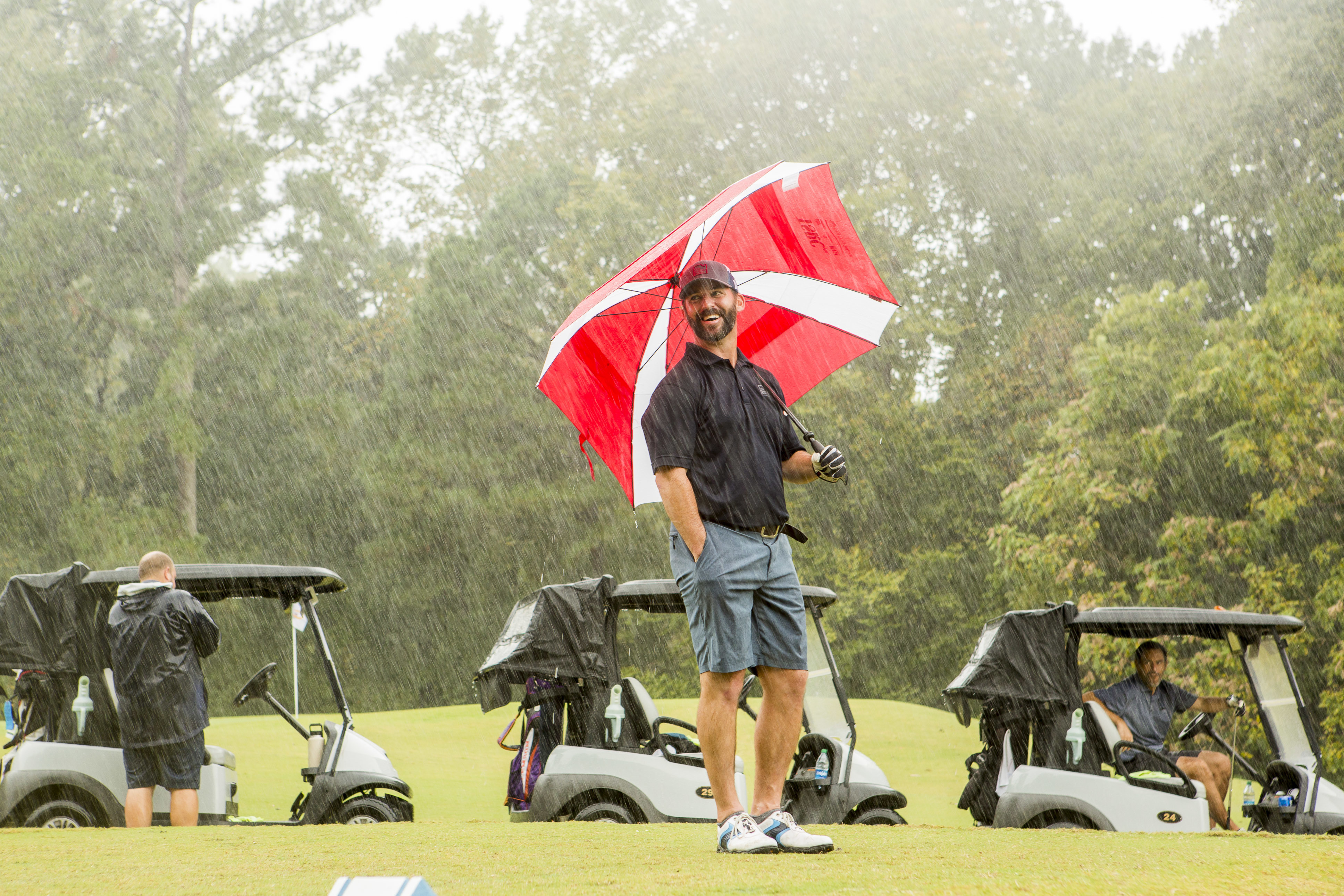 Langley for Families Charity Golf Classic 2021 gallery image #4