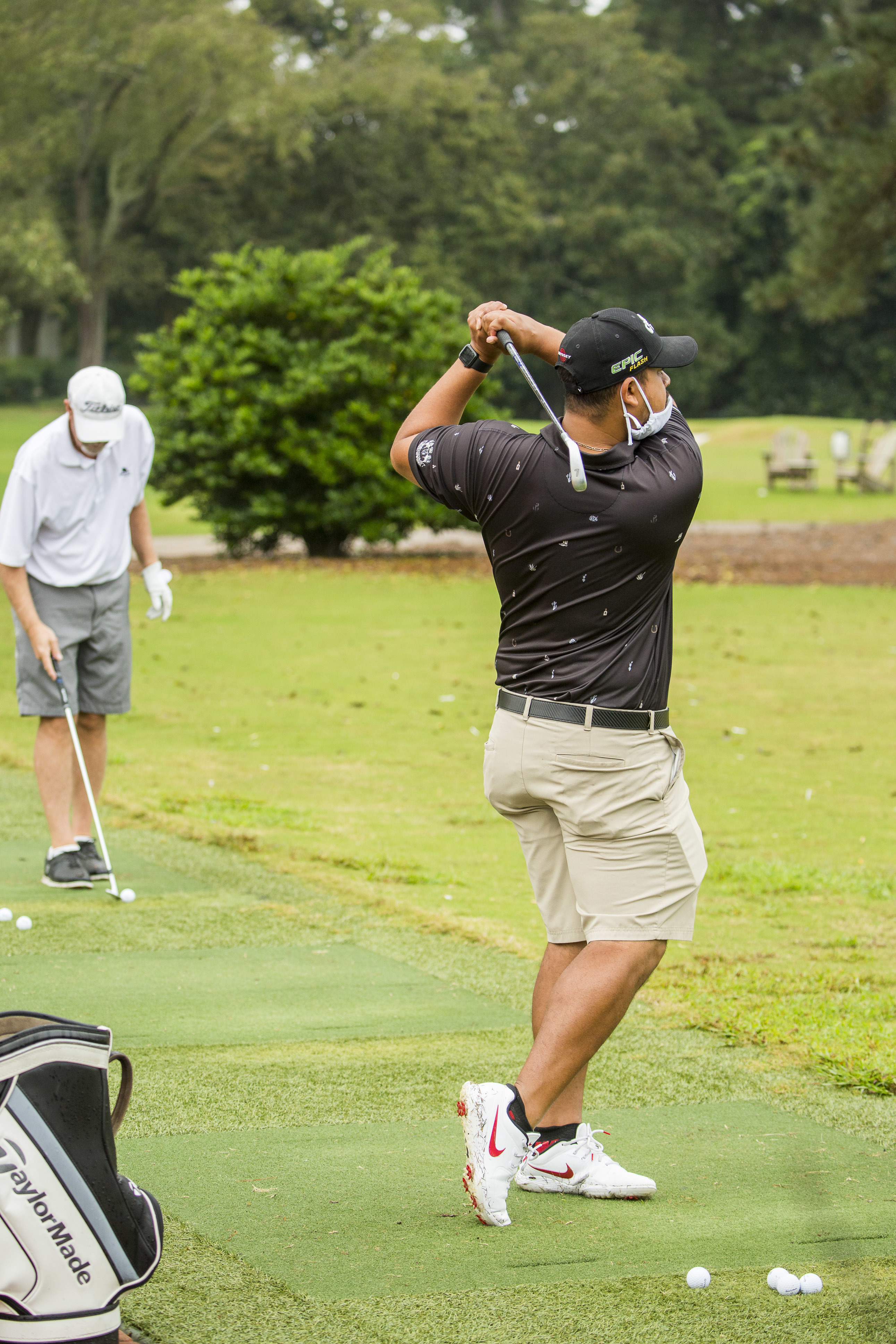 Langley for Families Charity Golf Classic 2021 gallery image #8