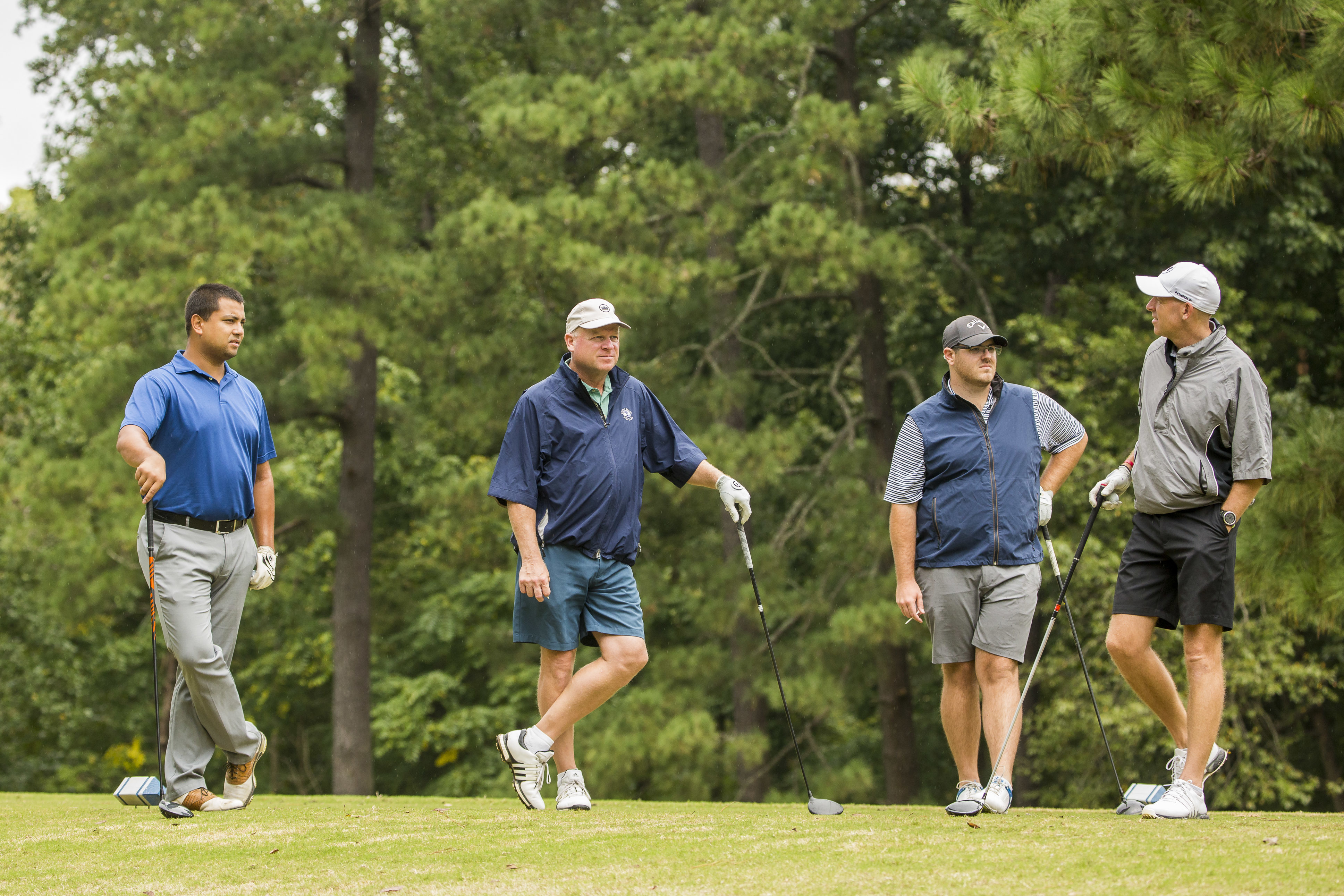 Langley for Families Charity Golf Classic 2021 gallery image #12
