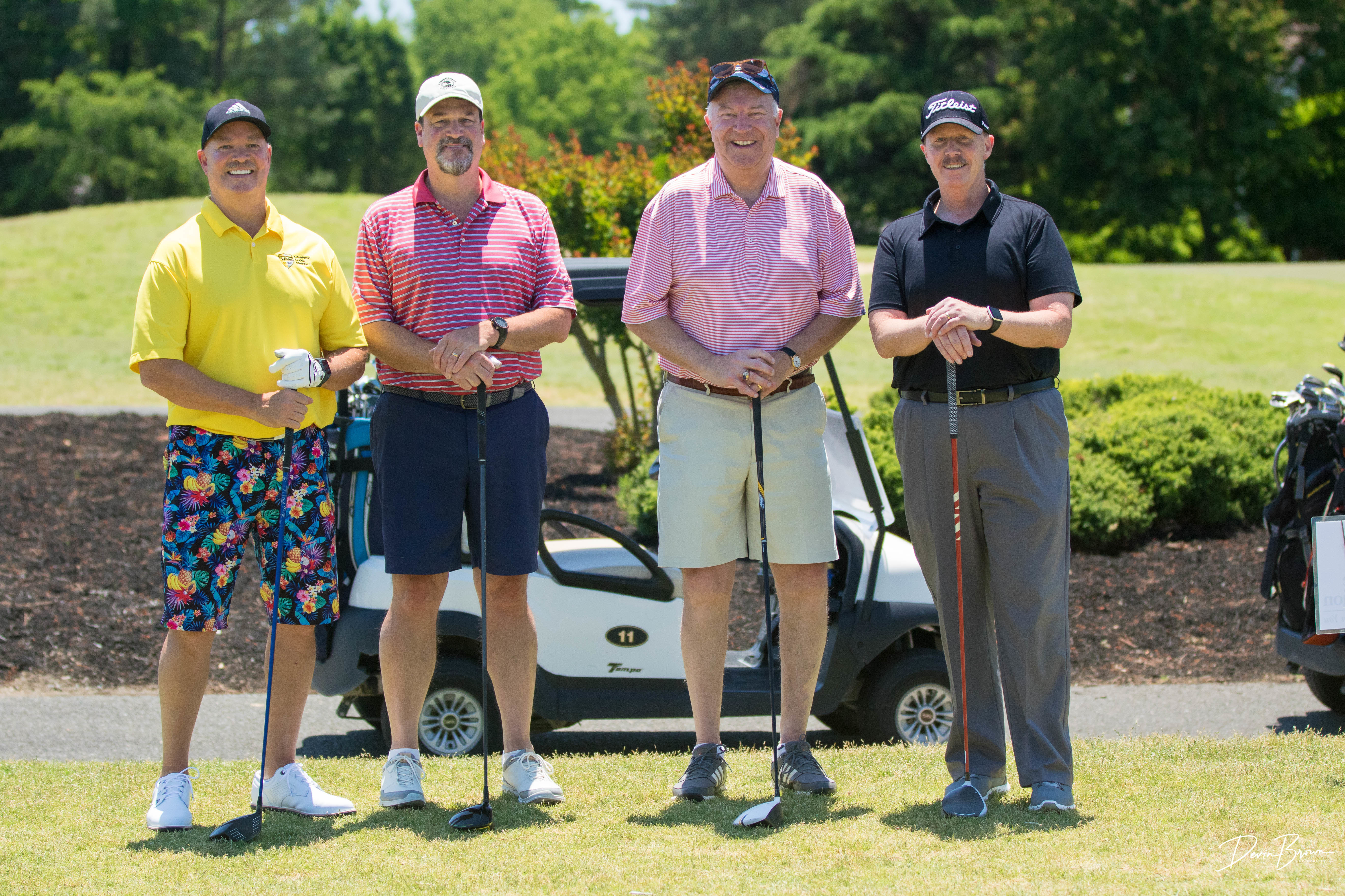The Arc of Hanover Golf Tournament gallery image #1