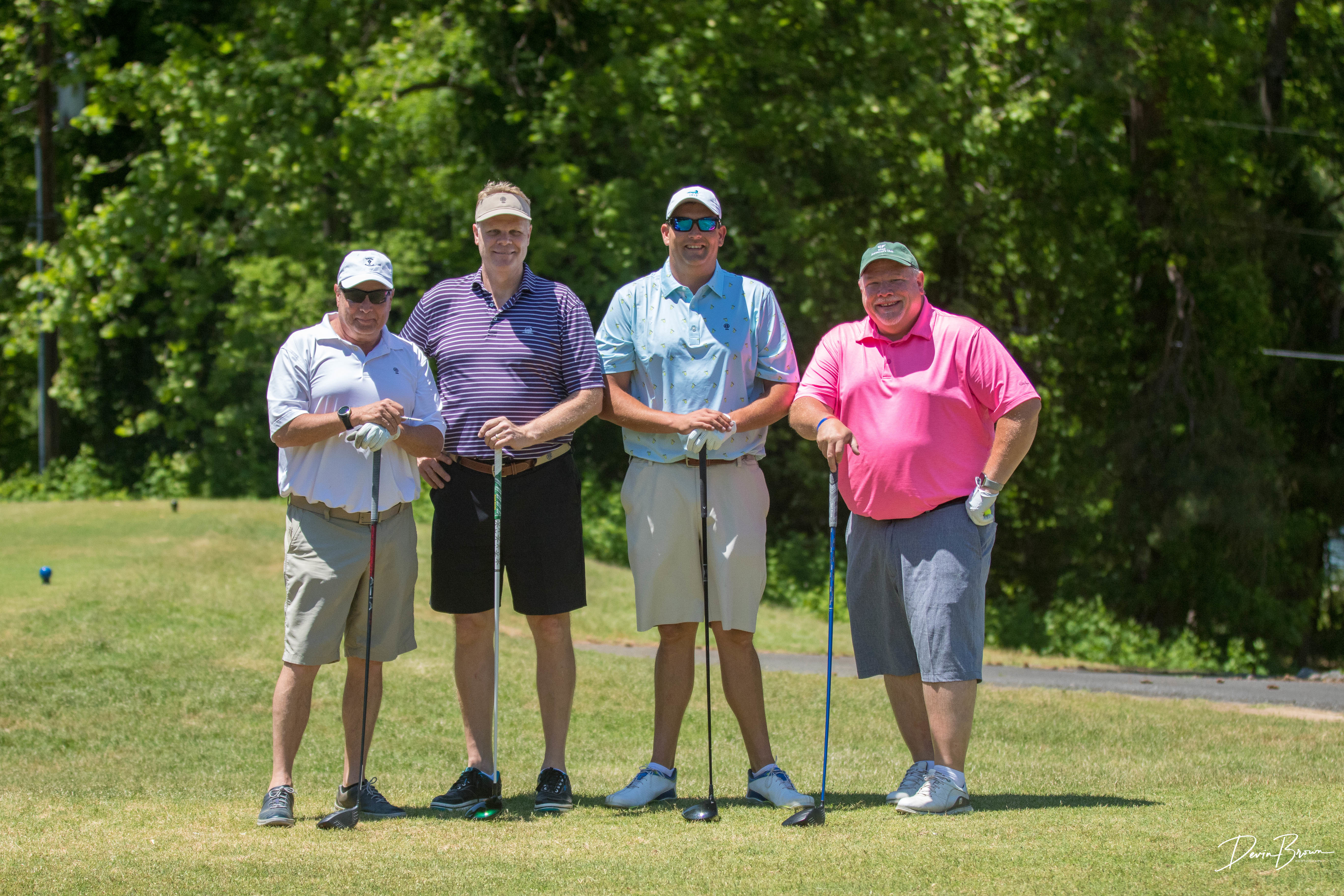 The Arc of Hanover Golf Tournament gallery image #2