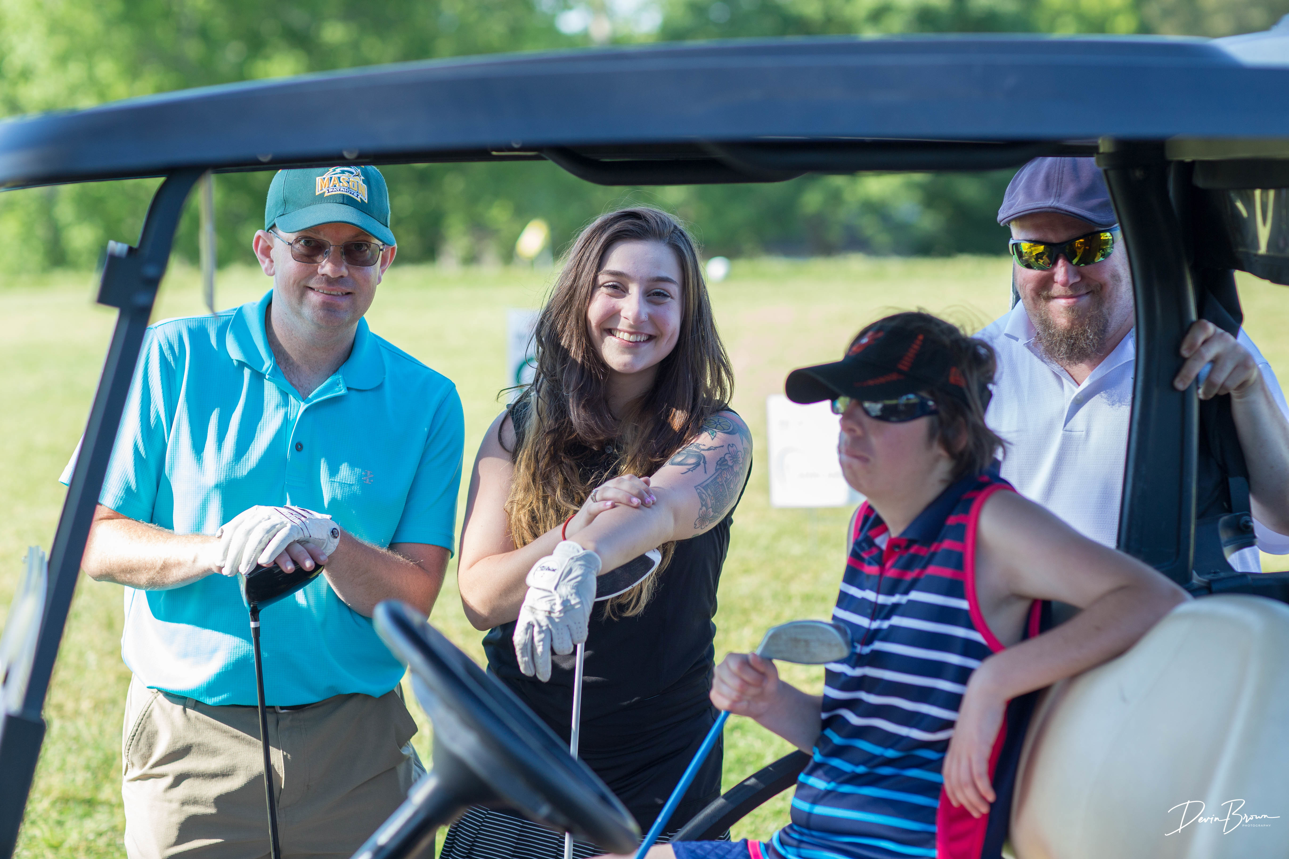 The Arc of Hanover Golf Tournament gallery image #3