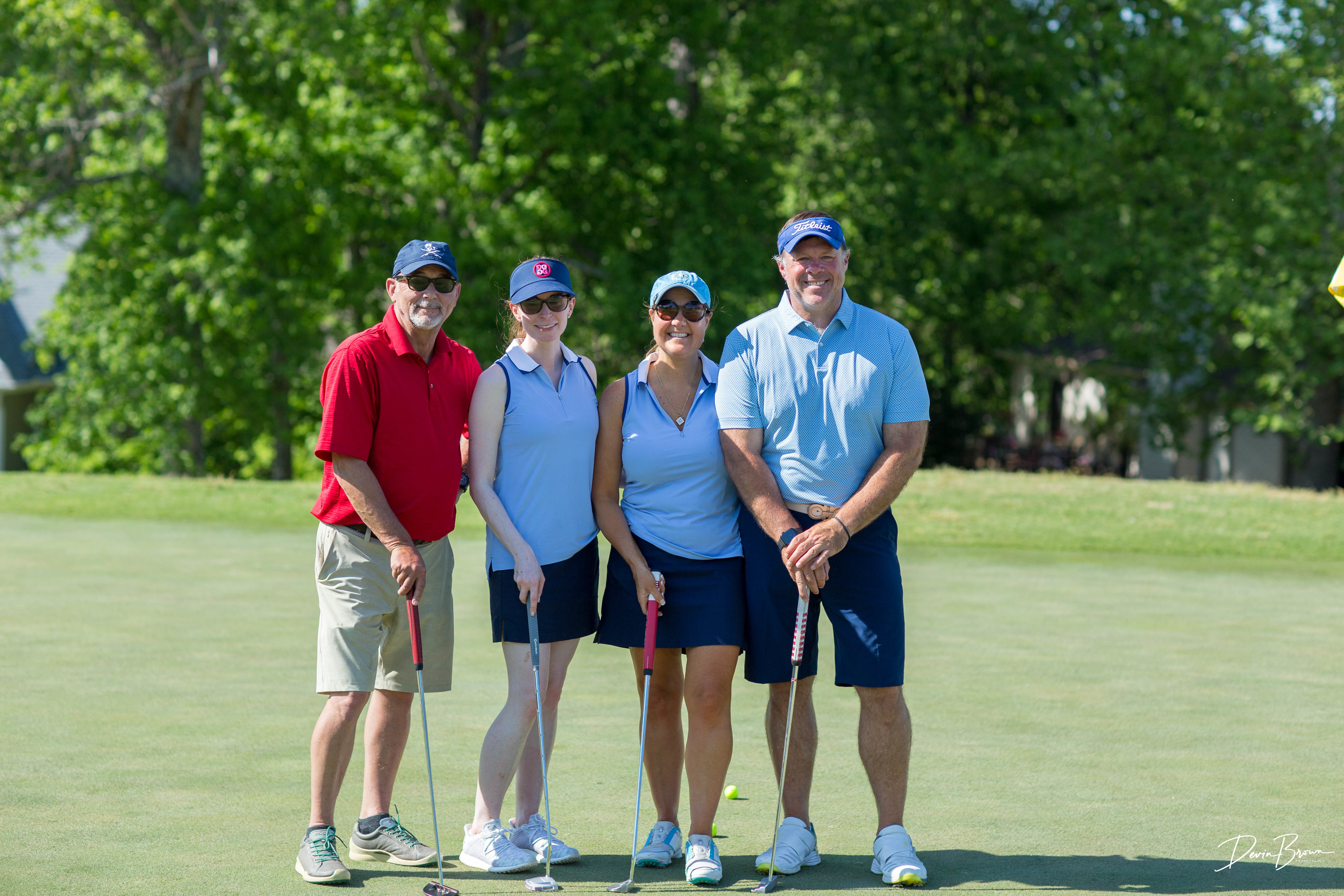 The Arc of Hanover Golf Tournament gallery image #5