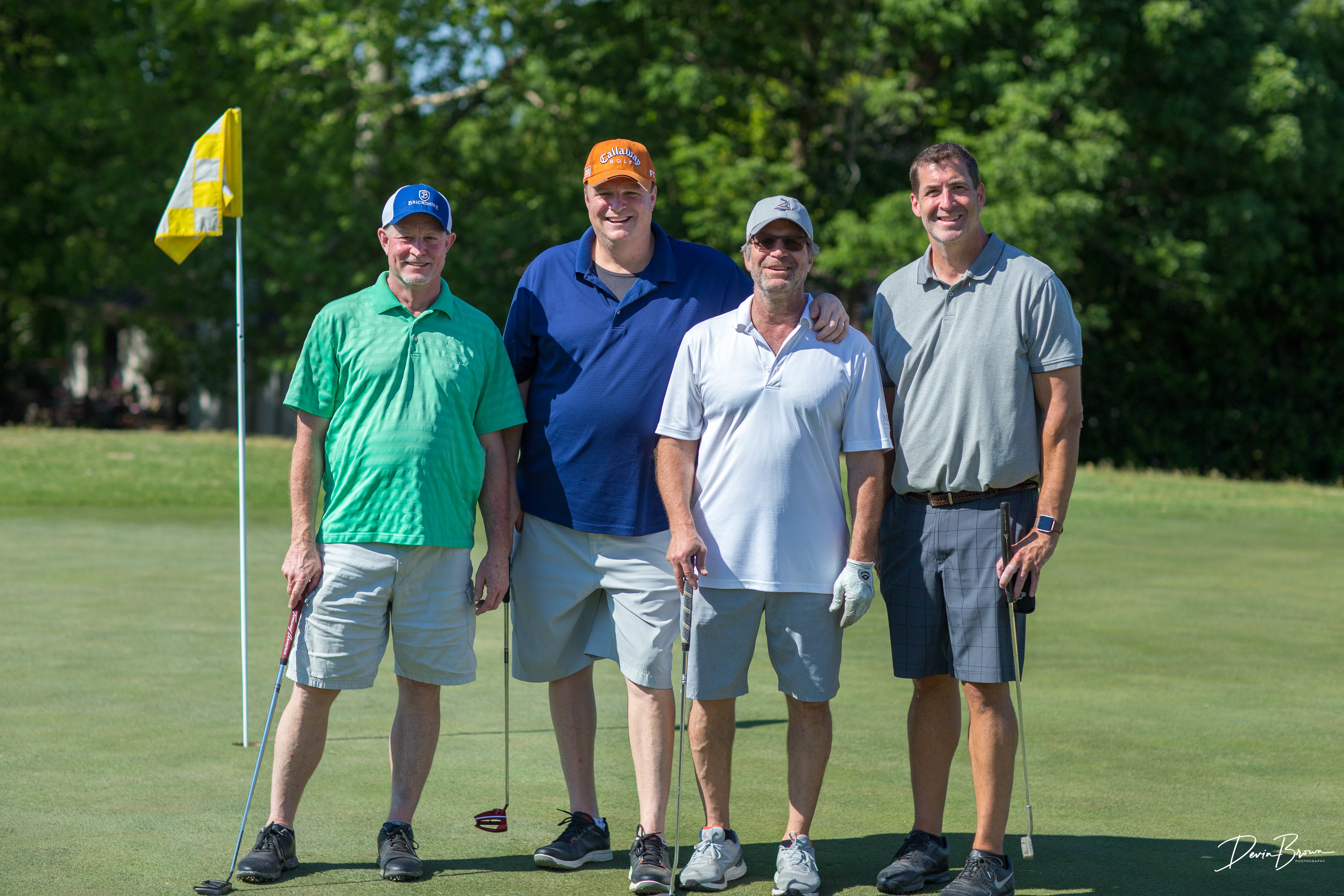 The Arc of Hanover Golf Tournament gallery image #6