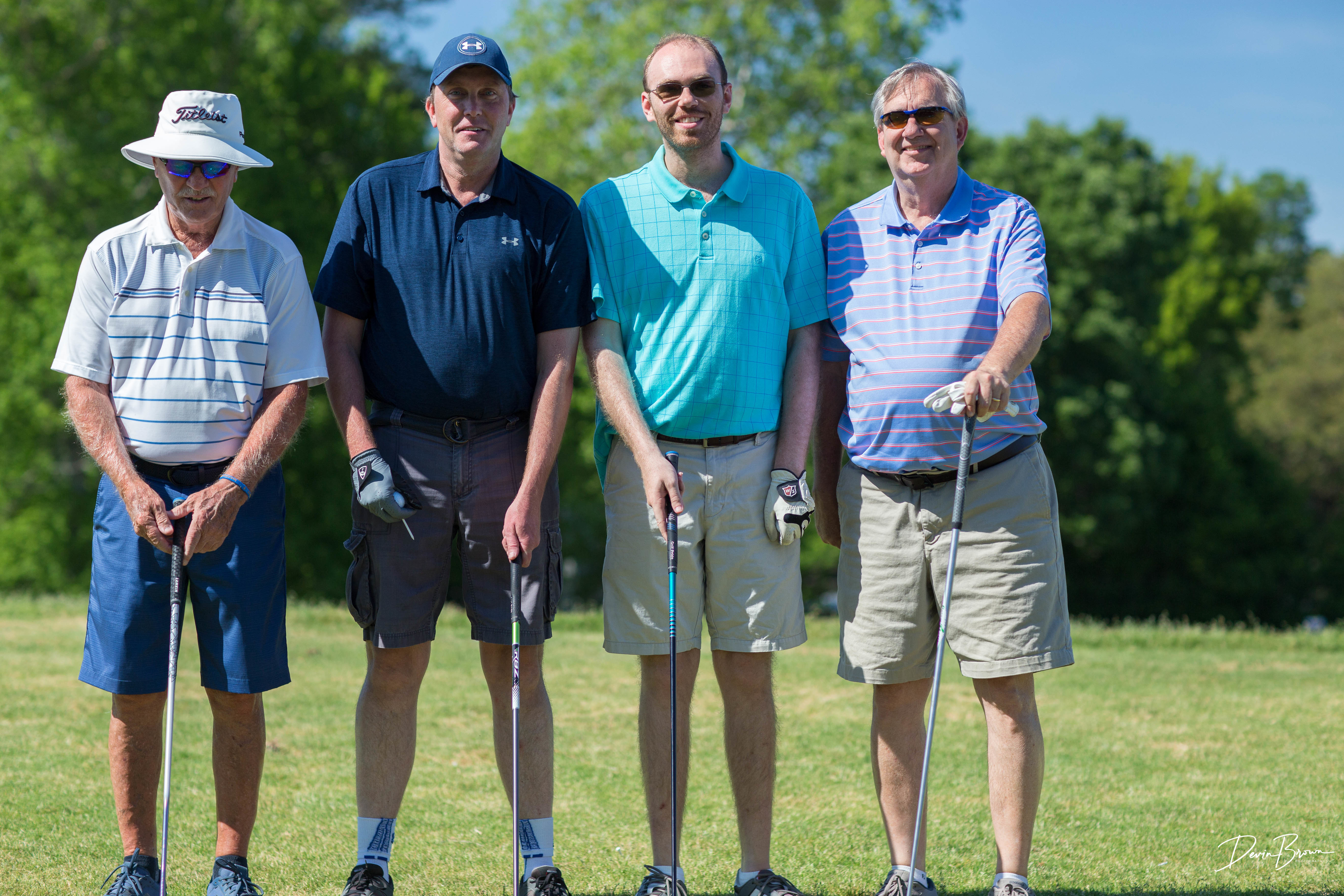 The Arc of Hanover Golf Tournament gallery image #7
