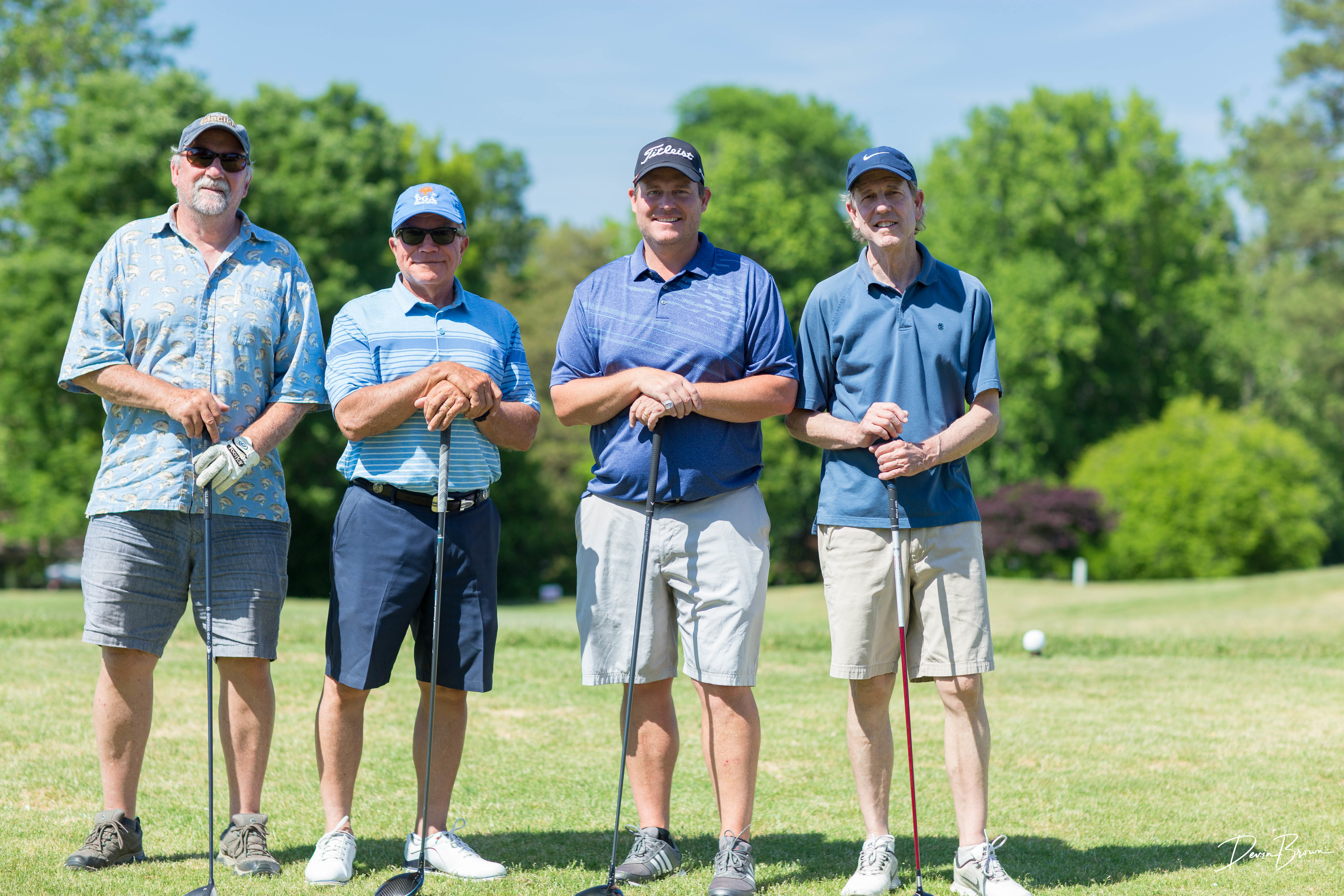 The Arc of Hanover Golf Tournament gallery image #8