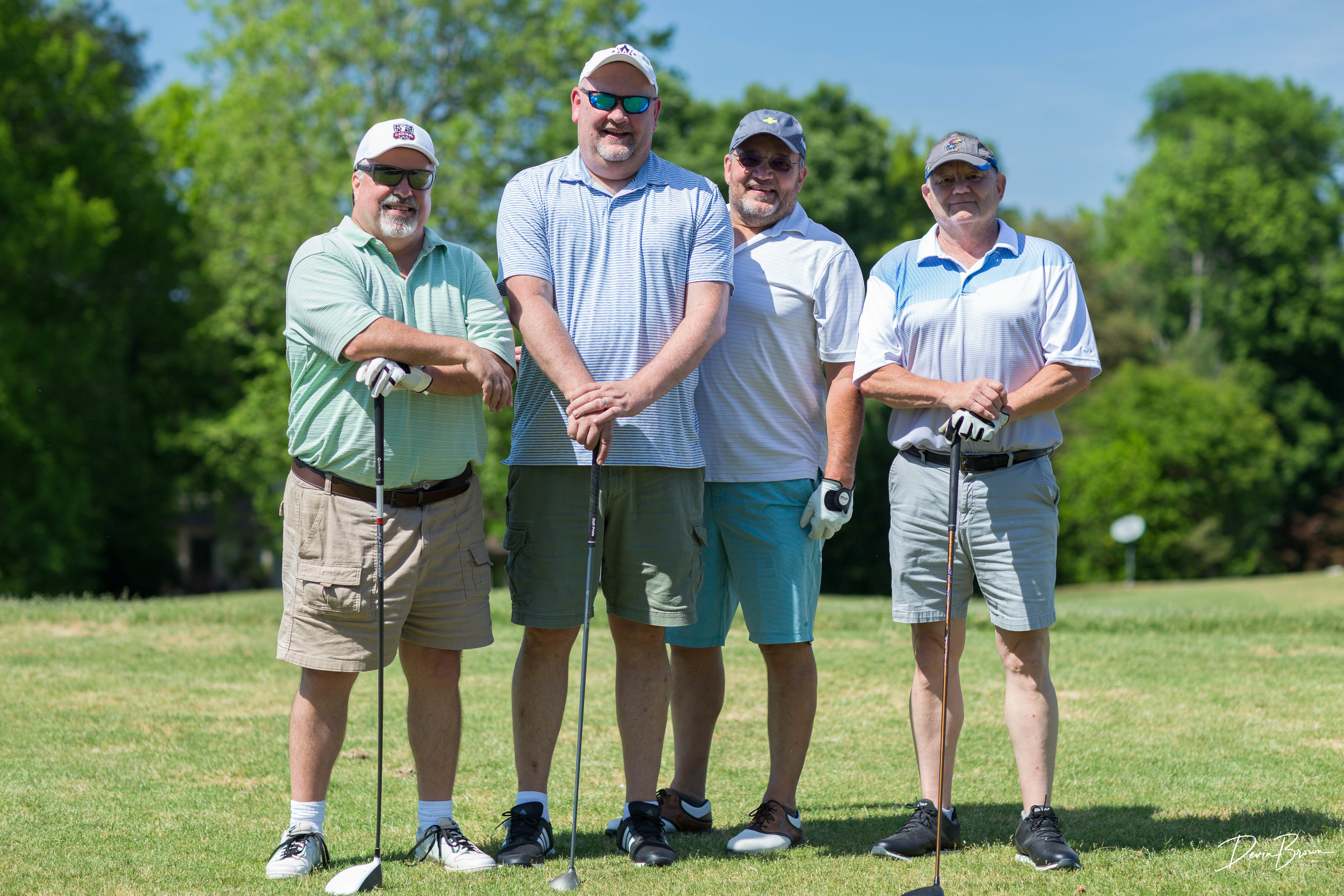 The Arc of Hanover Golf Tournament gallery image #9