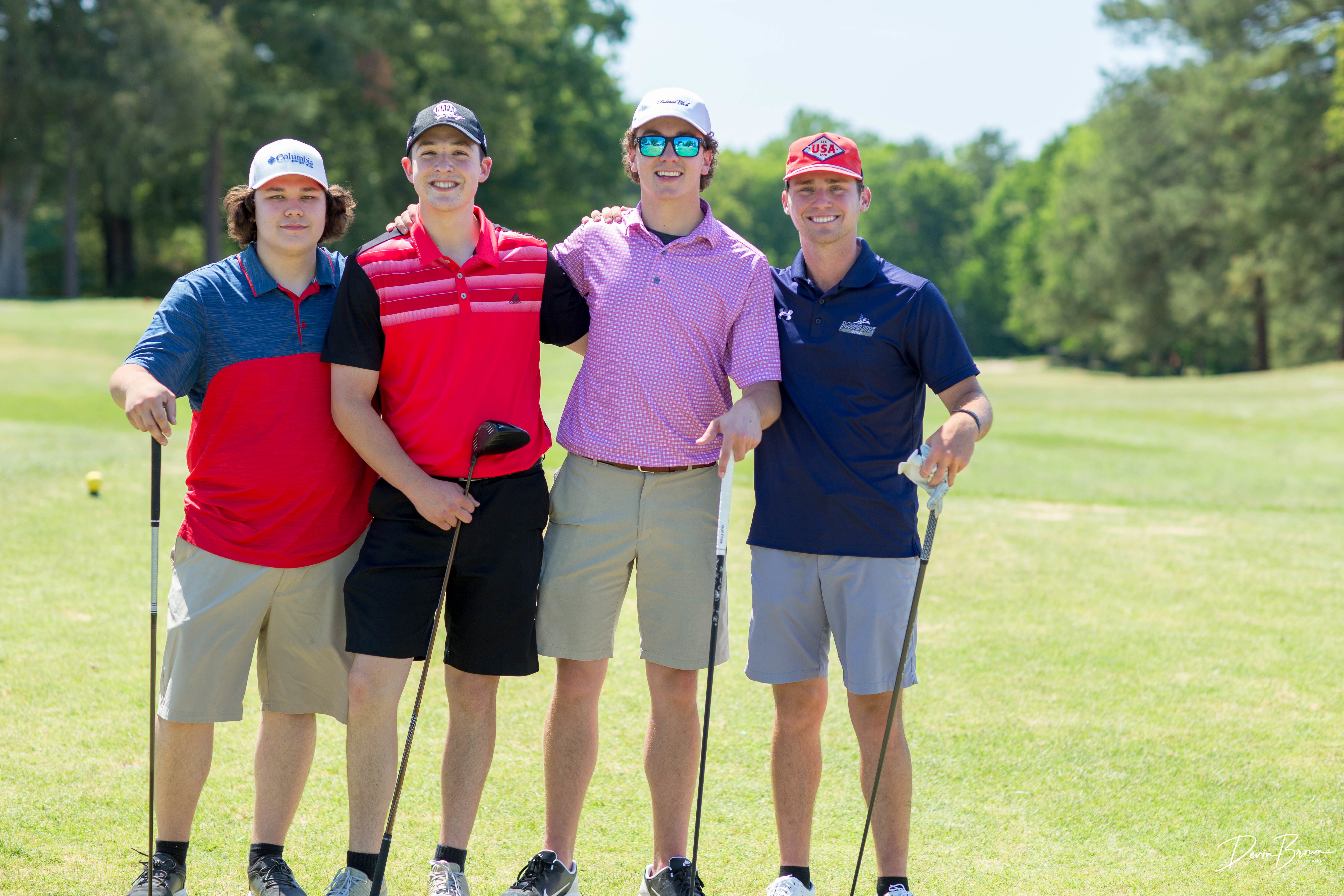The Arc of Hanover Golf Tournament gallery image #10