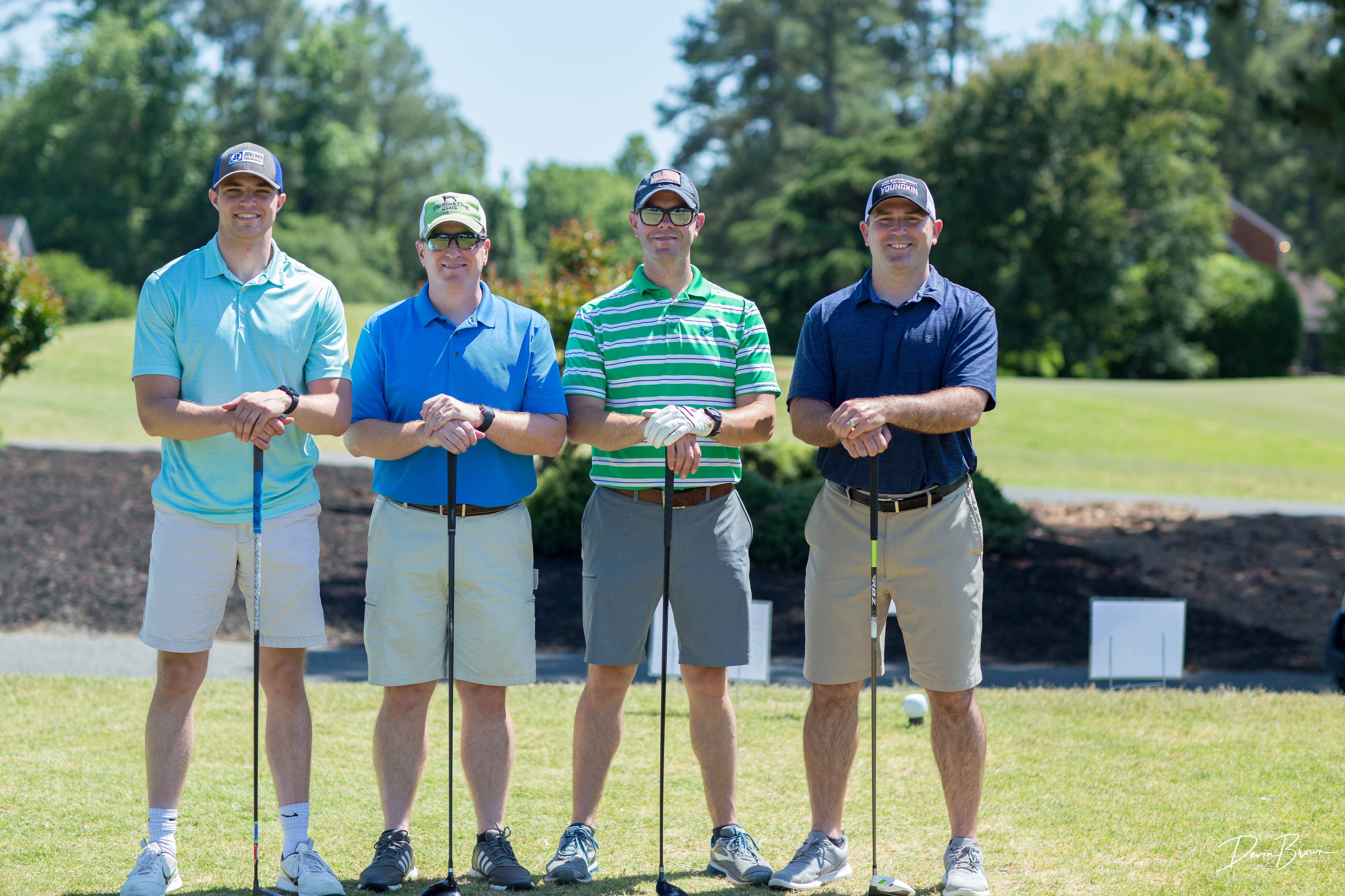 The Arc of Hanover Golf Tournament gallery image #11