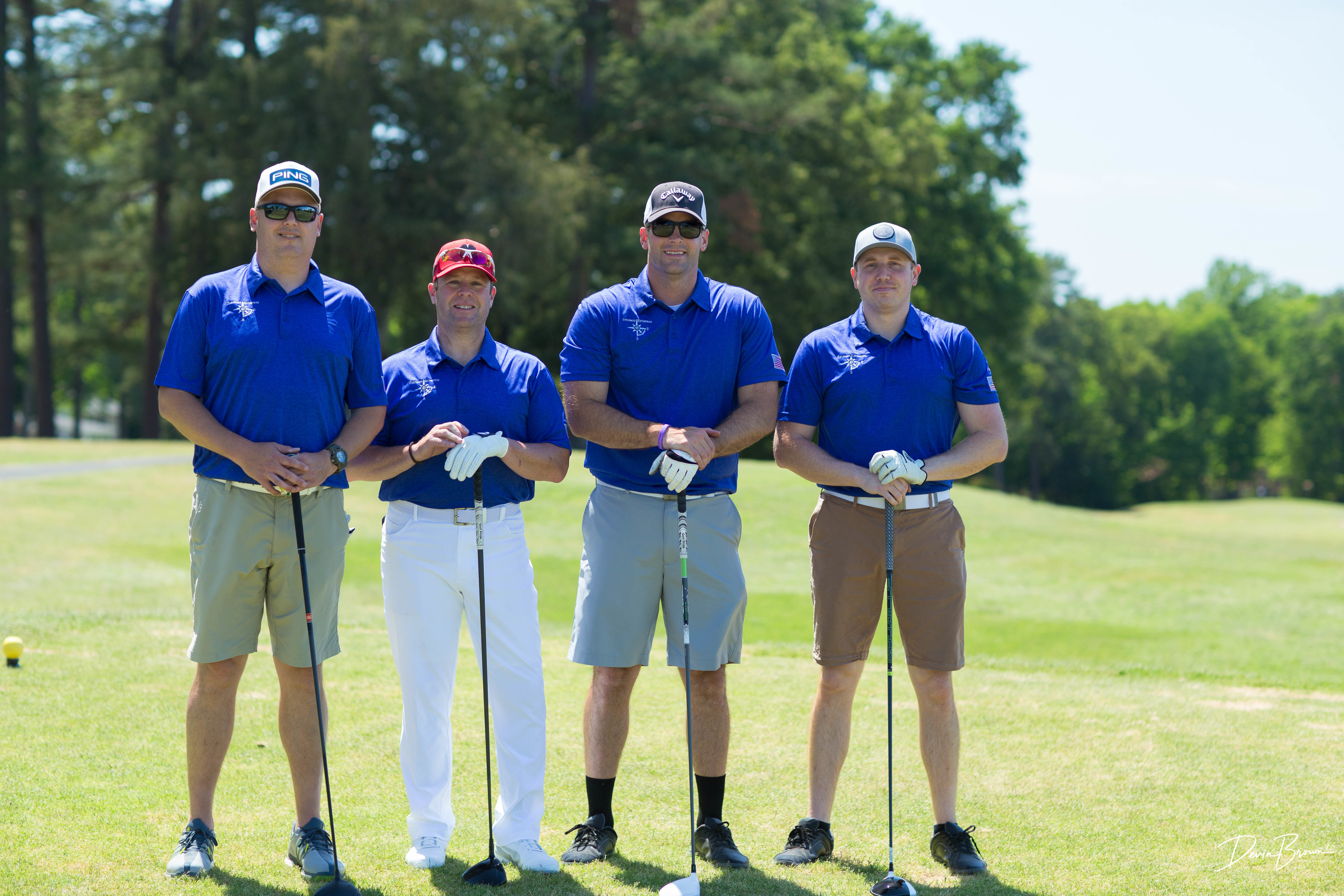 The Arc of Hanover Golf Tournament gallery image #12